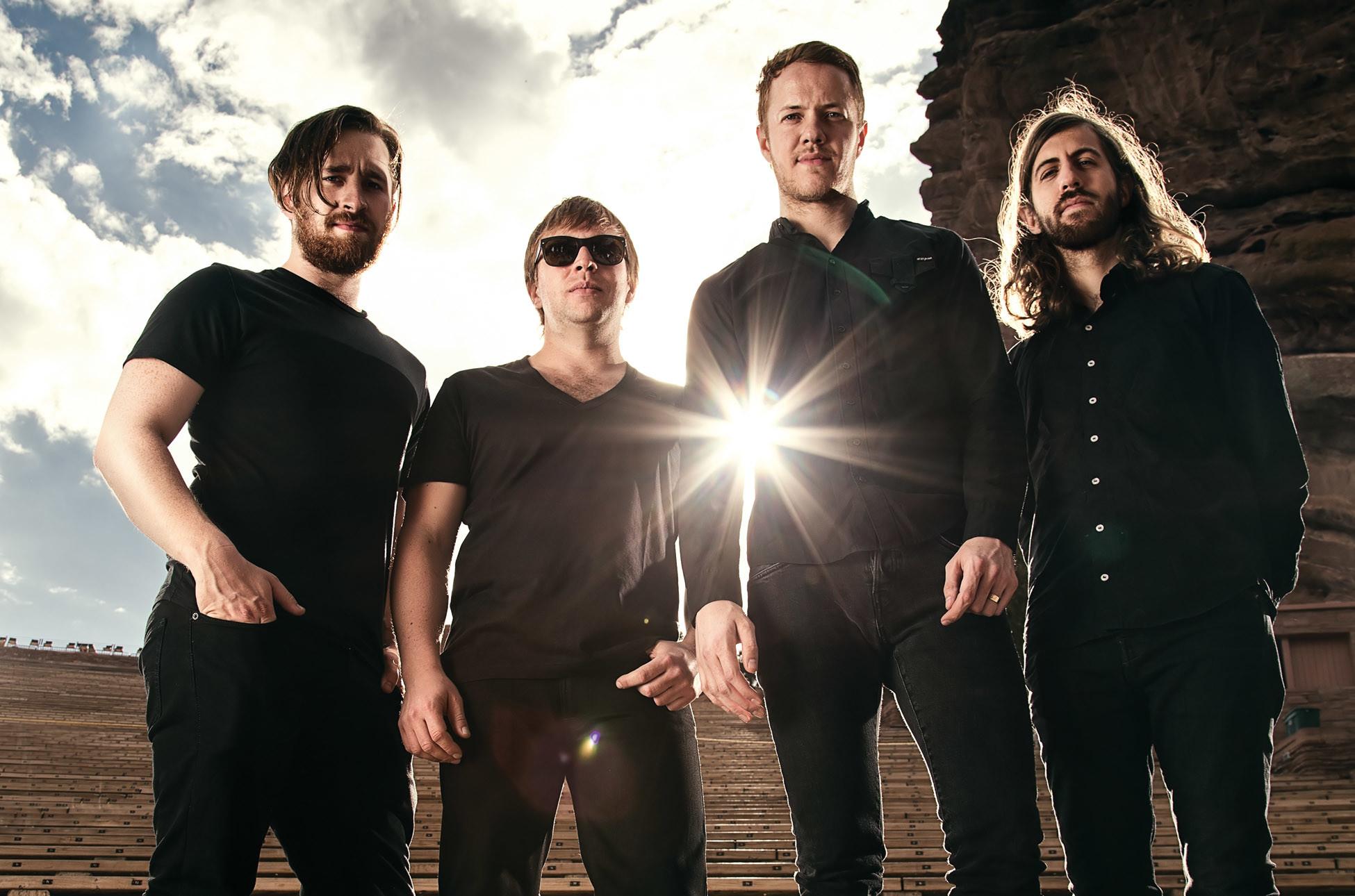 "Imagine Dragons – ""Battle Cry"" Single Premiere – Beats4LA Panic At The Disco  Wallpaper"