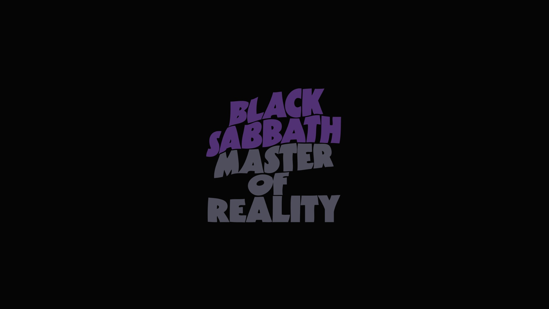 … Black Sabbath Vol 4 Wallpaper For Desktop Master Of Reality Wallpaper  For Computer Background …