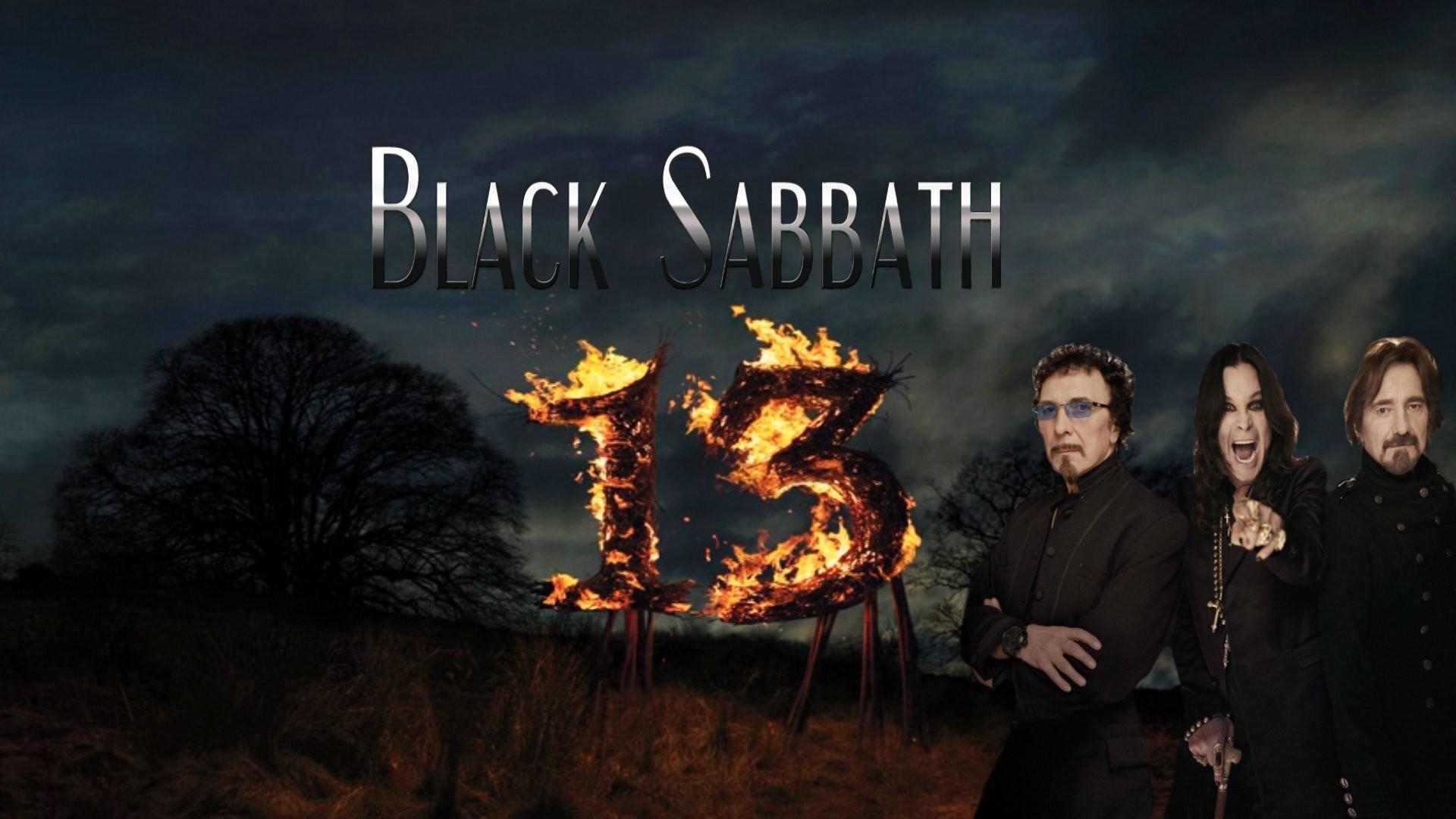 Black Sabbath Ozzy Osbourne · Papel de Parede HD | Plano de Fundo ID:446861