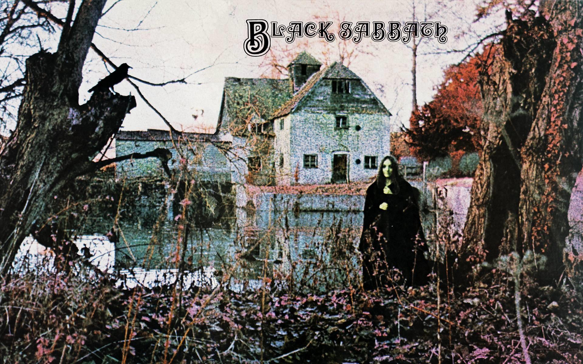 30 Black Sabbath Wallpapers | Black Sabbath Backgrounds