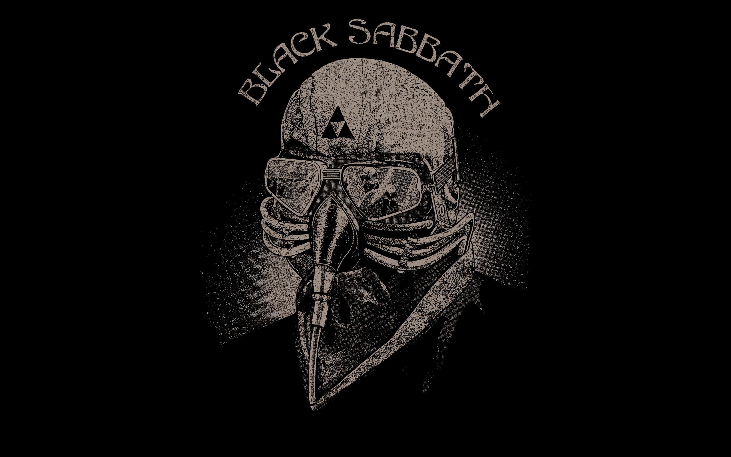 Black Sabbath: Never Say Die [2560×1600] …