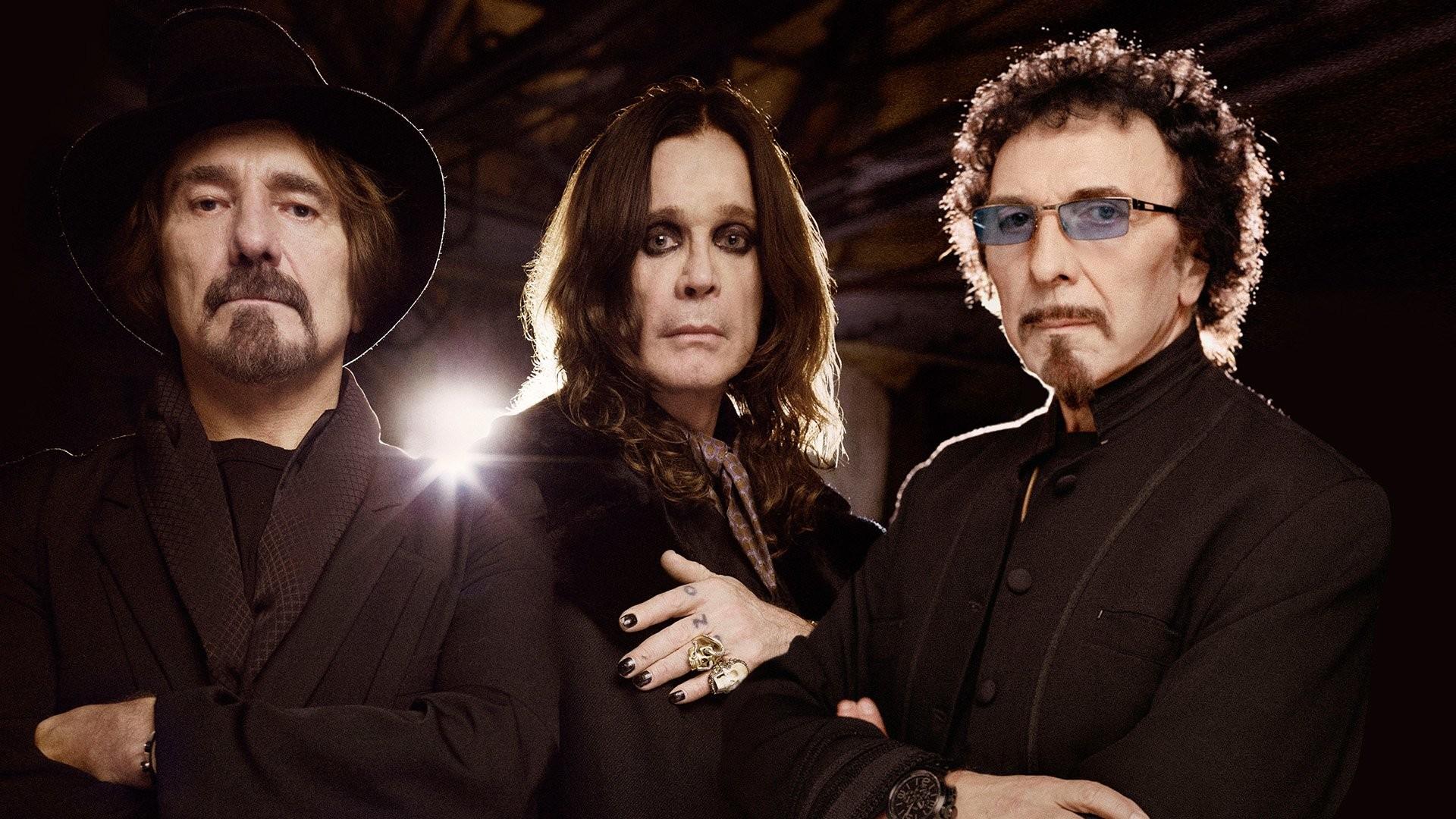 Music – Black Sabbath Ozzy Osbourne Heavy Metal Wallpaper