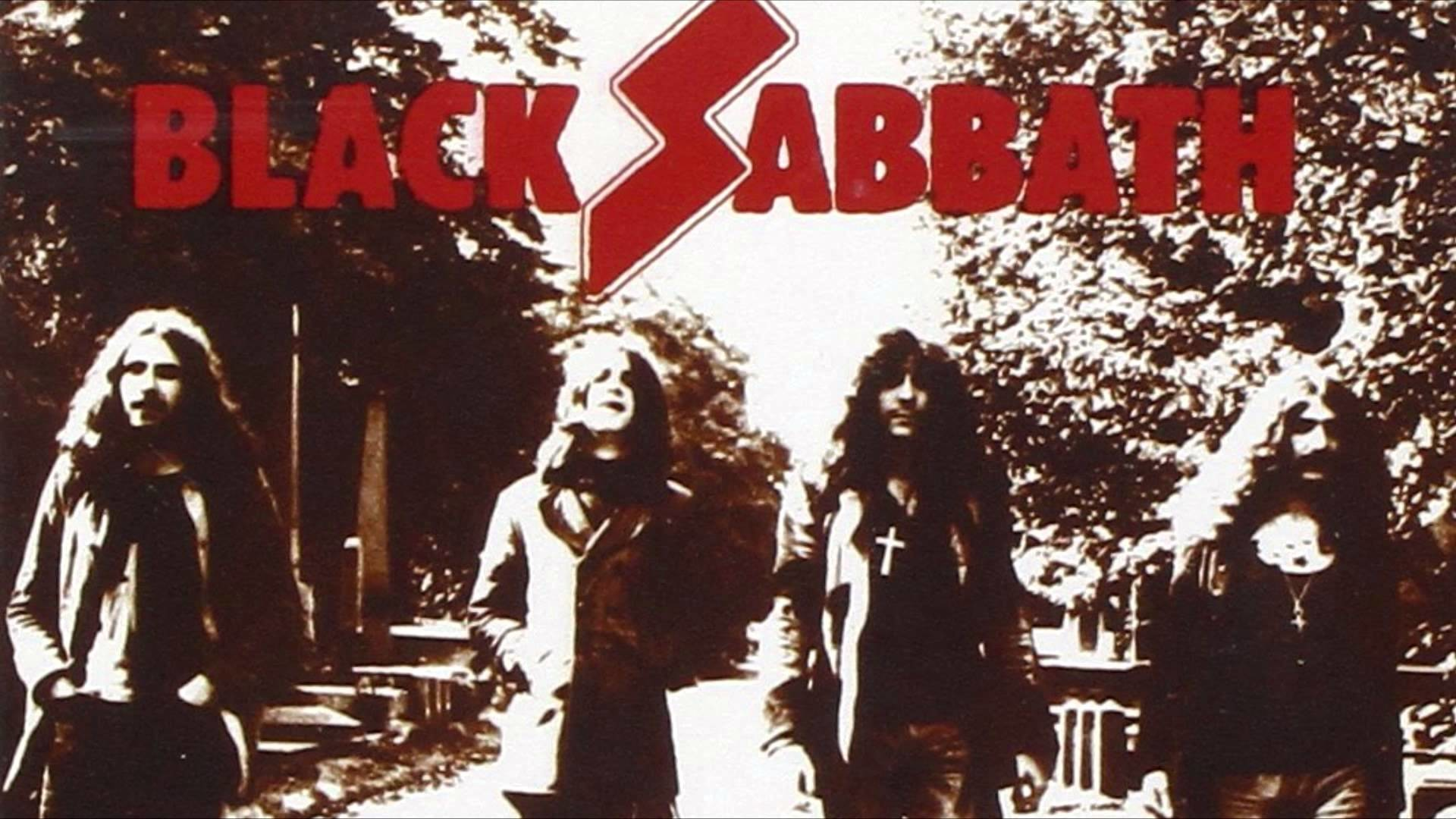 Black Sabbath – Iron Man [Past Lives] [HD]