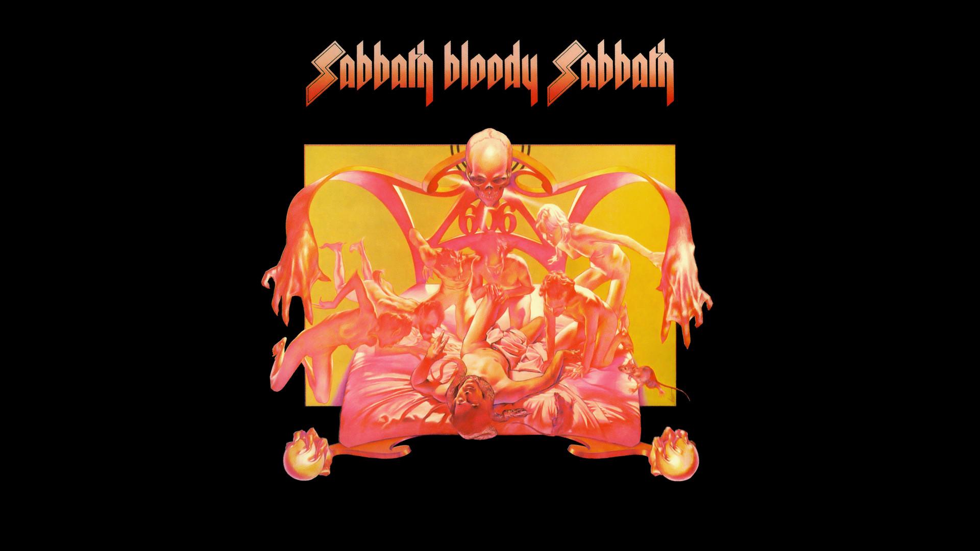 Sabbath Bloody Sabbath Wallpaper by ORANGEMAN80 Sabbath Bloody Sabbath  Wallpaper by ORANGEMAN80