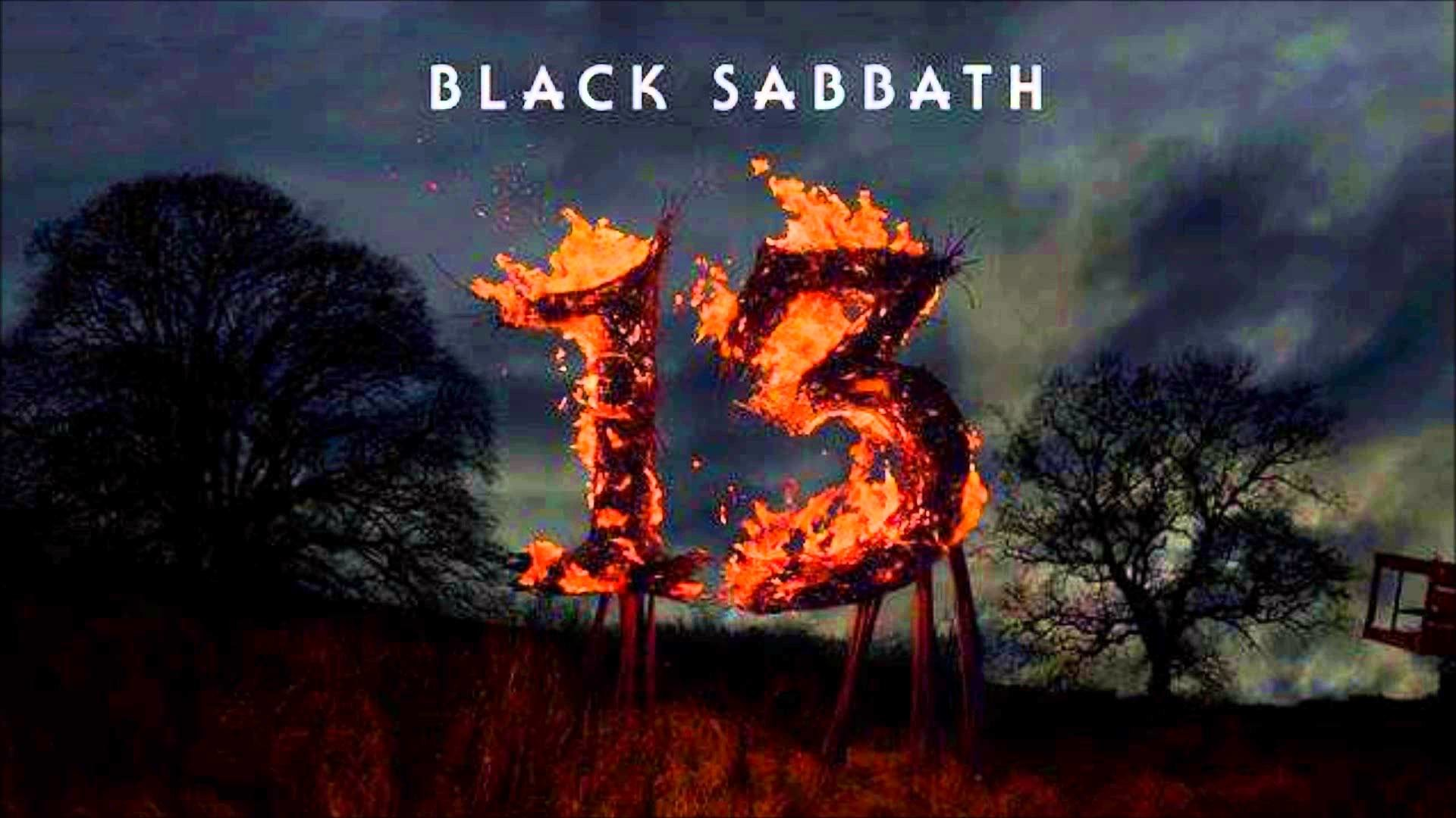 Black Sabbath – God Is Dead? (Lyrics)