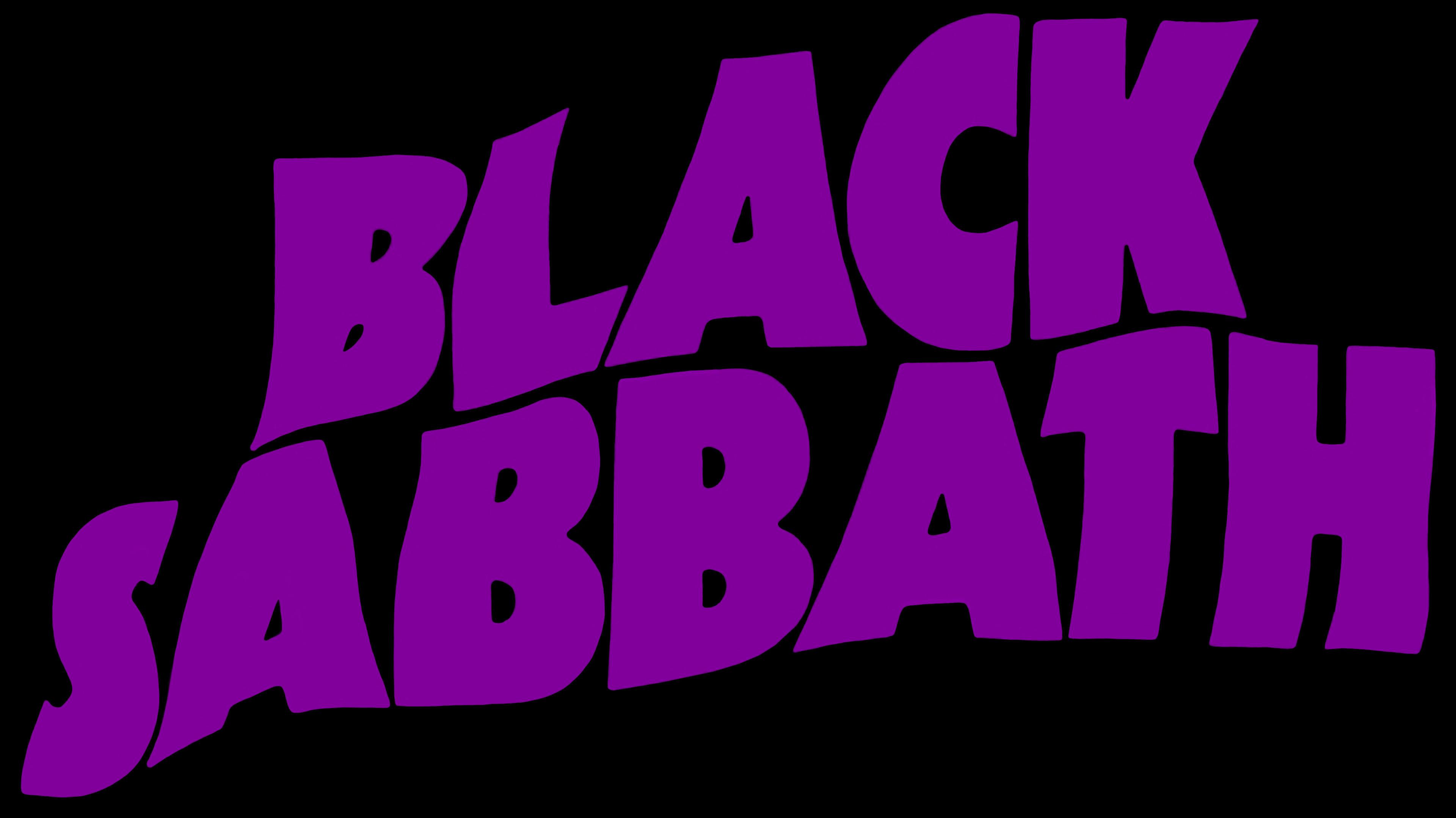 Music – Black Sabbath Heavy Metal Wallpaper