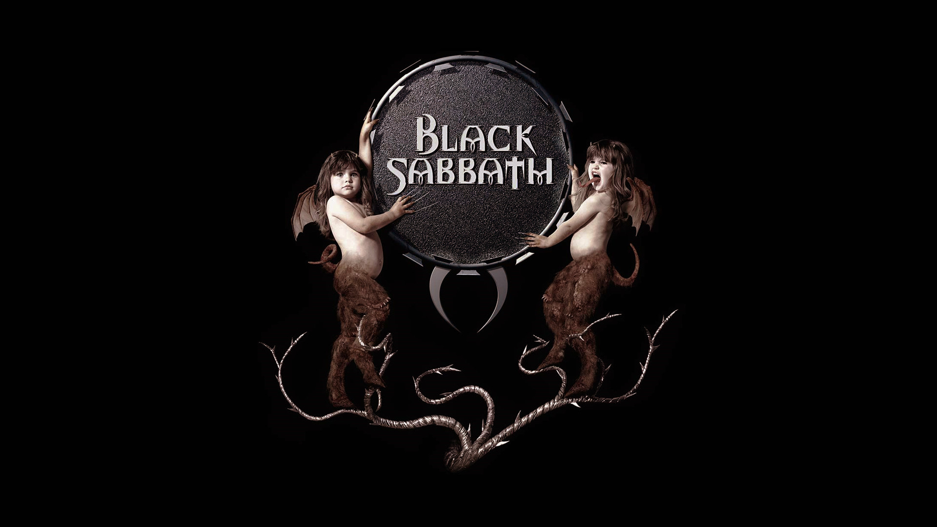 Black Sabbath by ORANGEMAN80 Black Sabbath by ORANGEMAN80