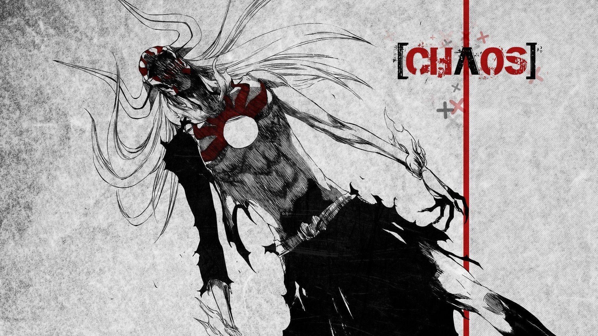 Chaos – Bleach Anime HD desktop wallpaper, Bleach wallpaper, Ichigo  wallpaper, Kurosaki wallpaper, Hollow wallpaper – Anime no.
