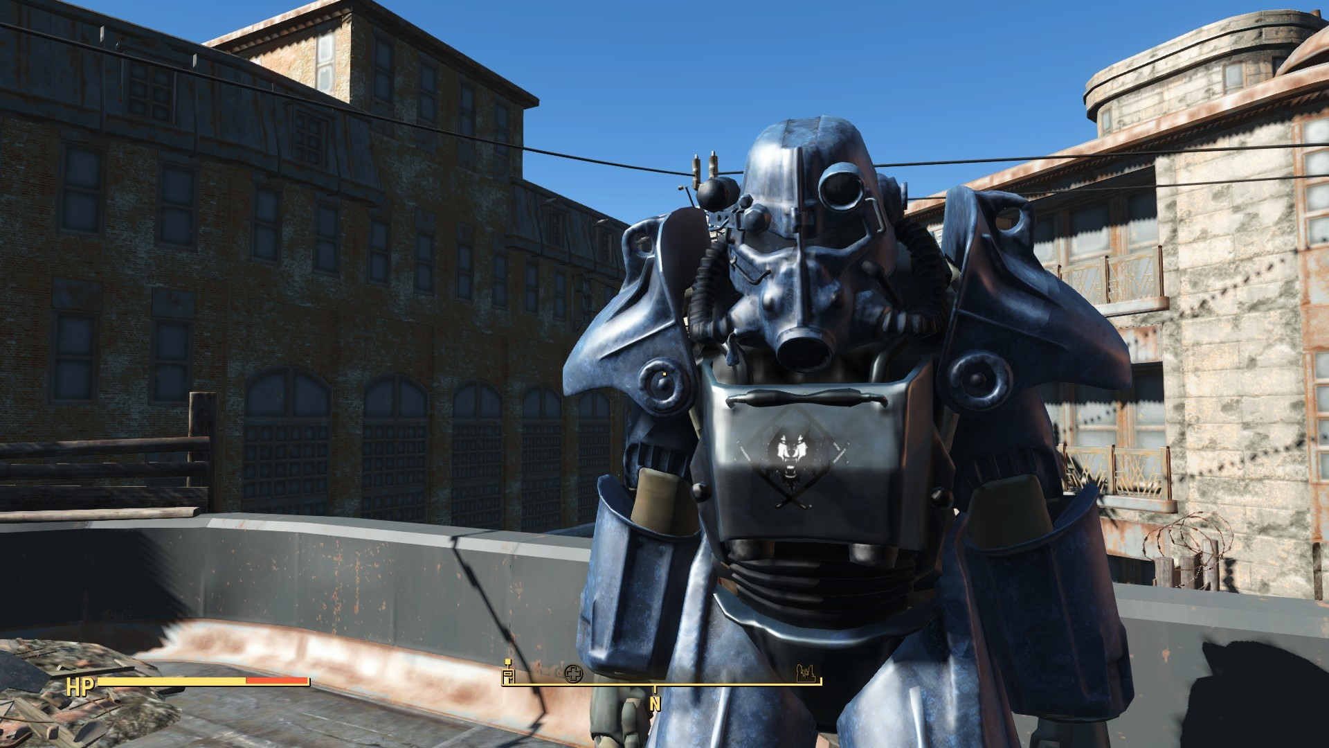 Hollowsquad – T45 Power Armor recolor at Fallout 4 Nexus – Mods and  community