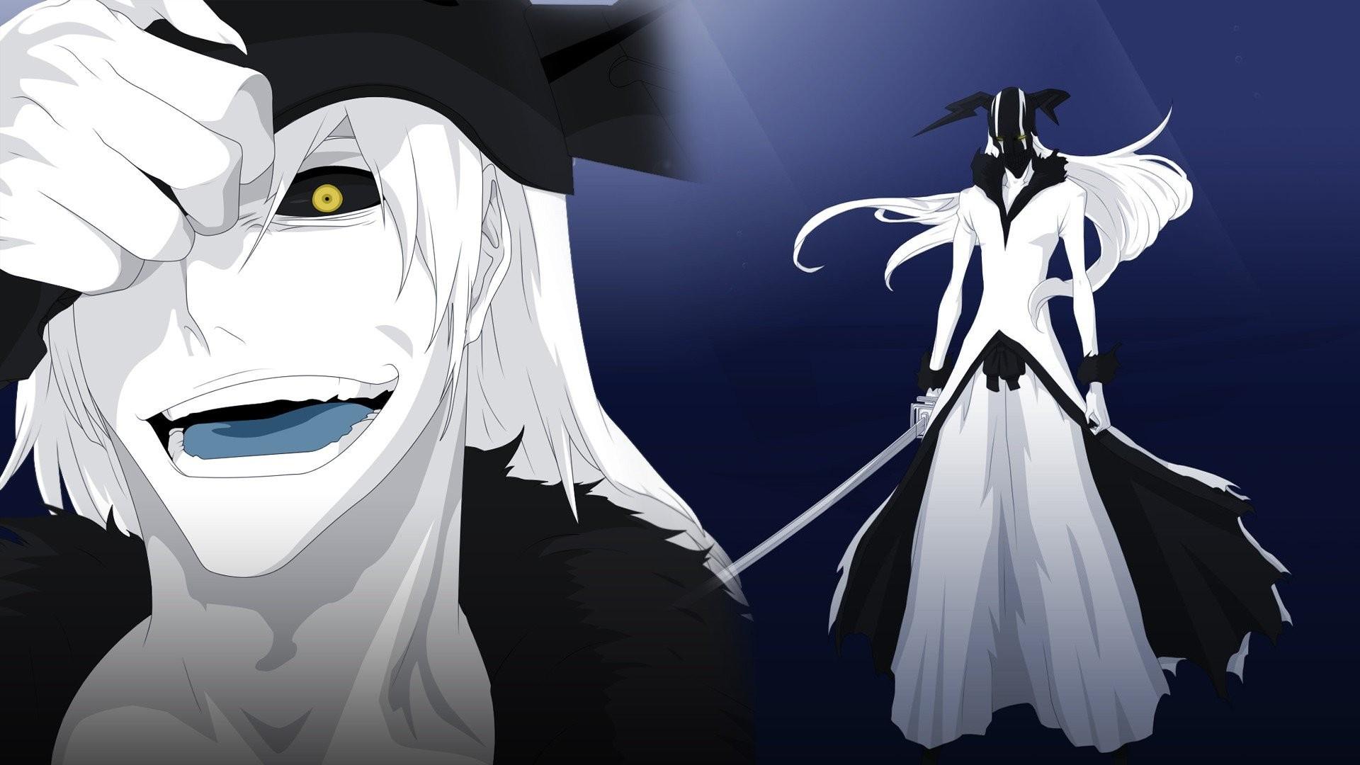Ichigo Hollow wallpaper by Mask on deviantART Anime and Manga Hollow Ichigo Wallpapers  Wallpapers)