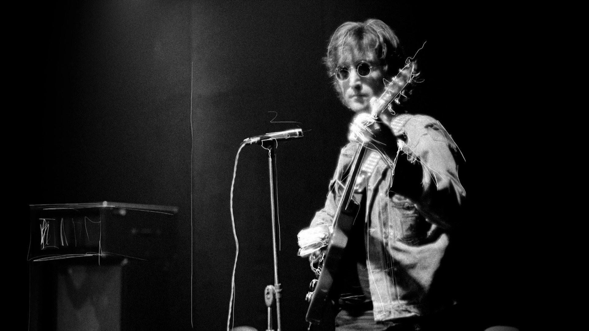 John Lennon Pictures
