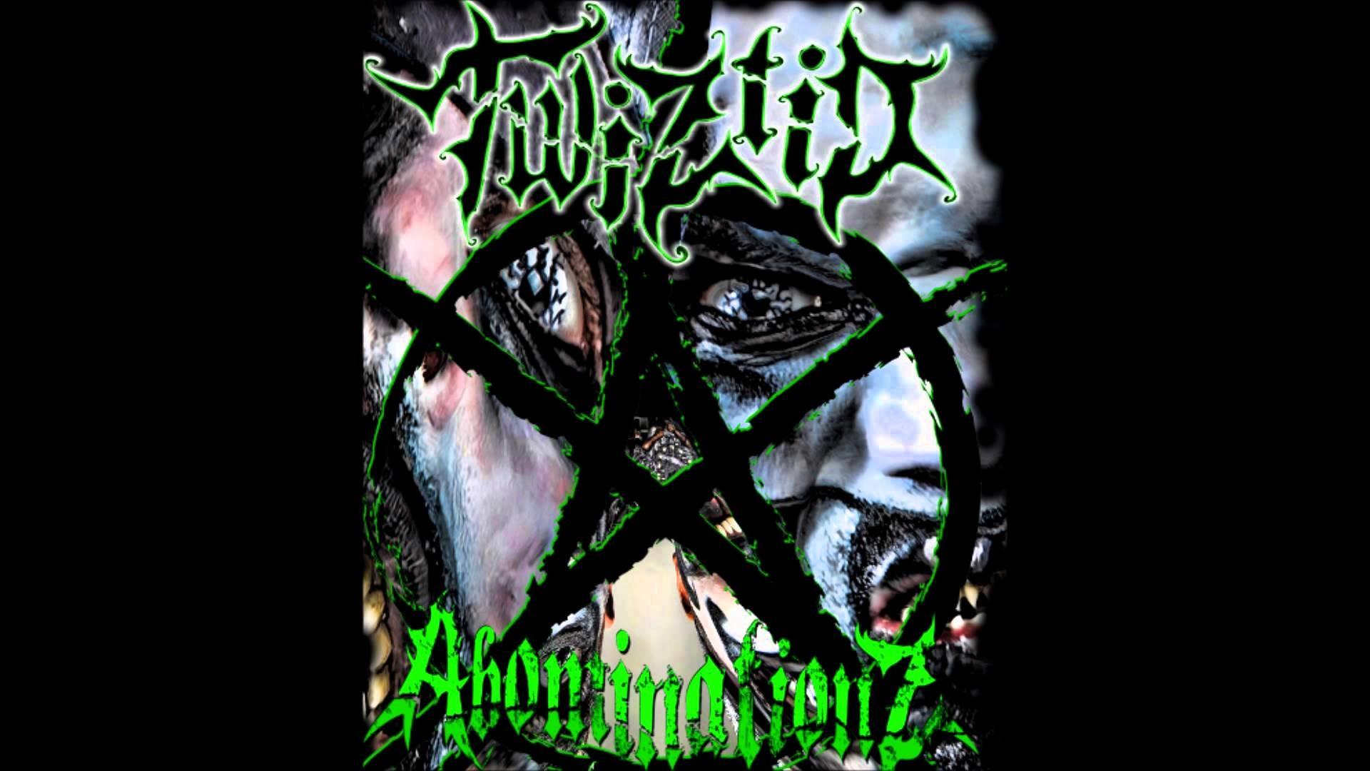 Twiztid – Monstrosity (ft. The R.O.C., ABK & Aqualeo) (REMIX .