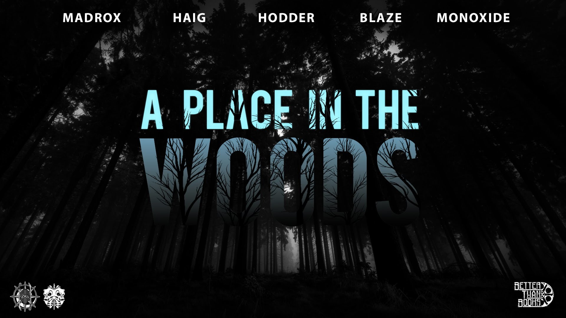 "Twiztid's ""A Place In The Woods"" premieres at Billboard.com 