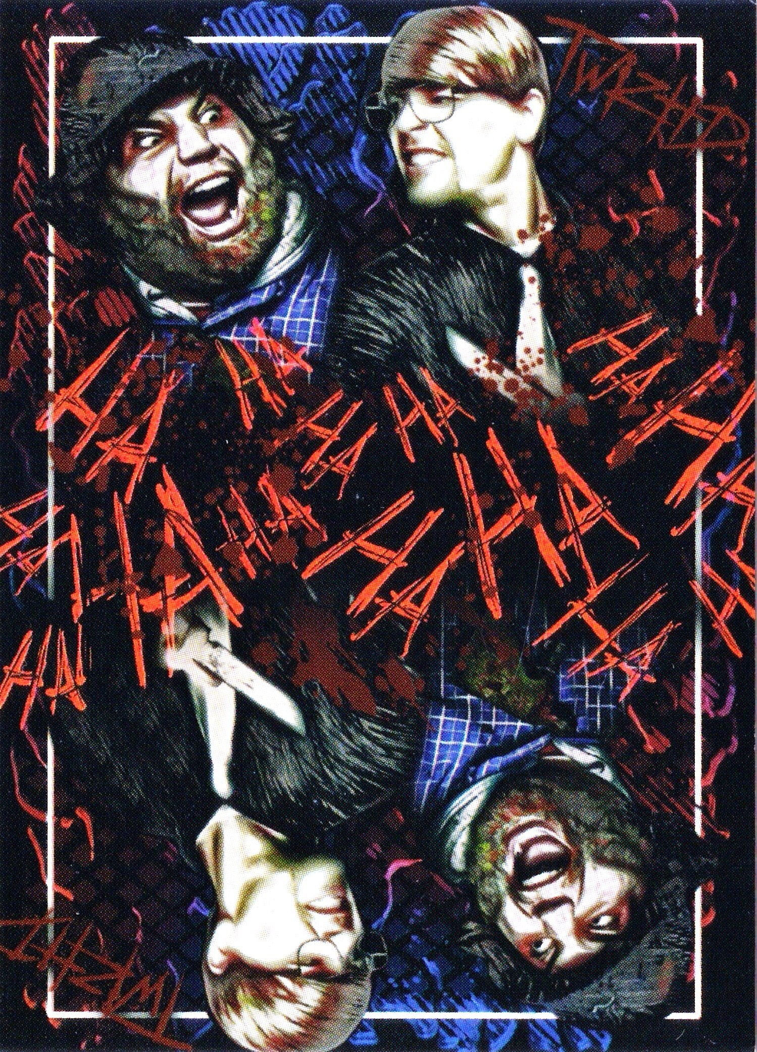… twiztid wallpaper backgrounds www 8backgrounds com; twiztid1 jpg; new  psychopathic trading cards partial set updated 10 24 …