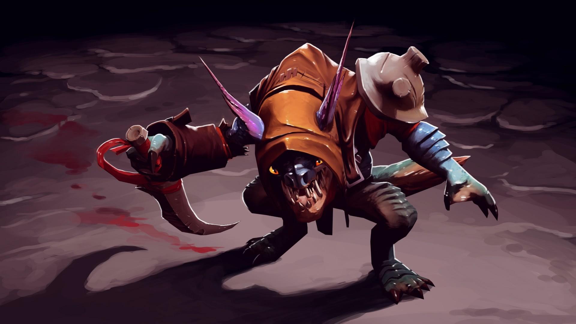 slark-harboured-assassin-dota-2-hero-hd-wallpaper-hawtkoffee-1920×1080.jpg  (1920×1080) | DotA 2 Items and Heroes | Pinterest