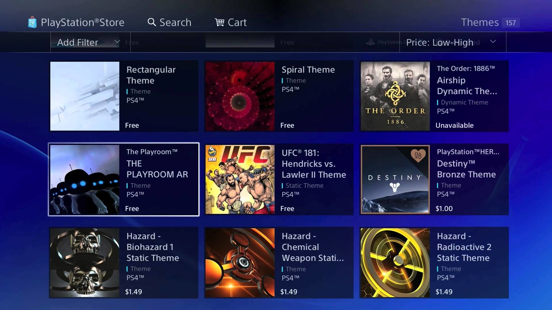 HOW TO GET FREE PS4 THEMES AND BACKROUNDS- 100% FREE!