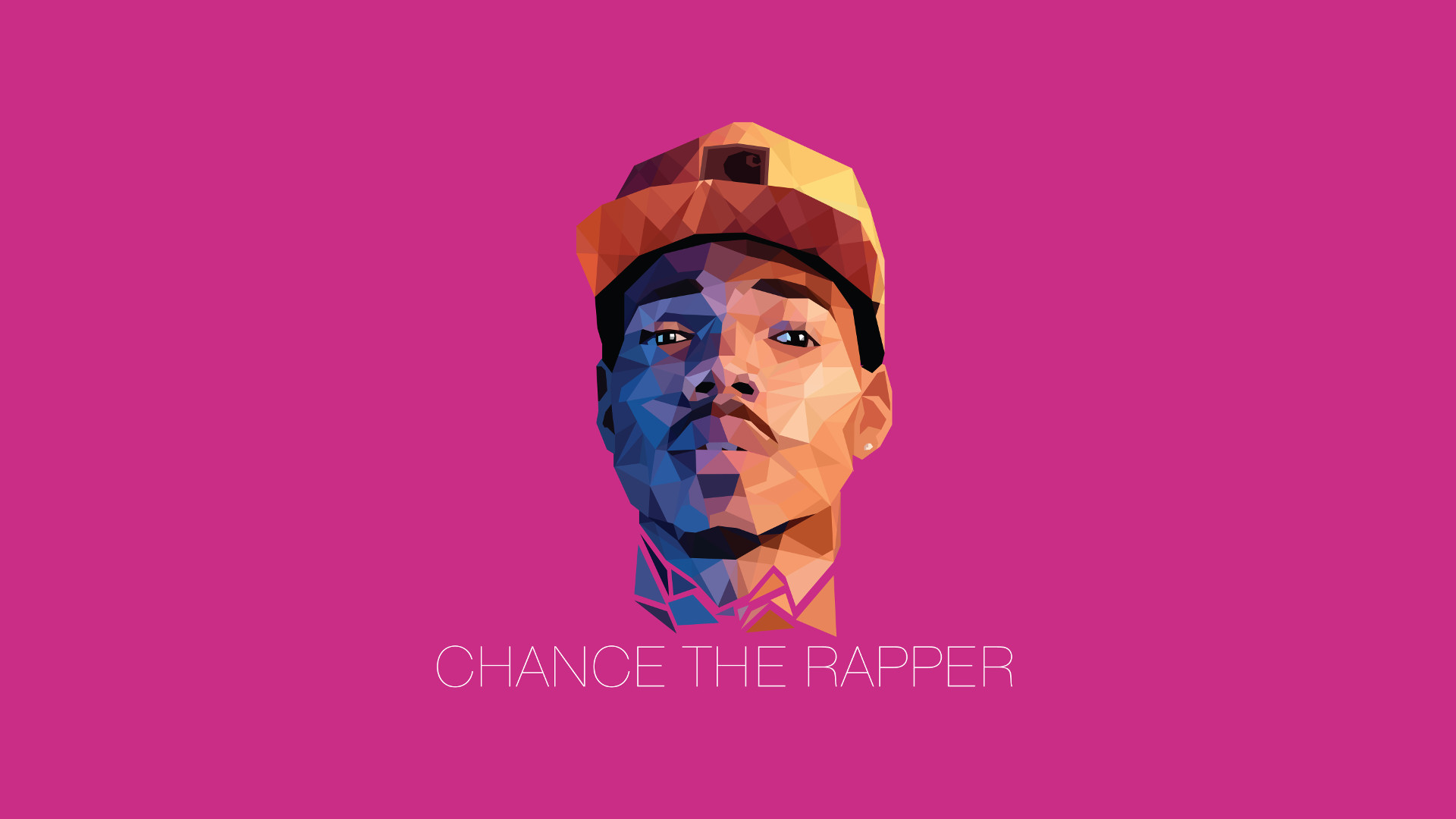 PicturesChance the Rapper wallpaper I made …