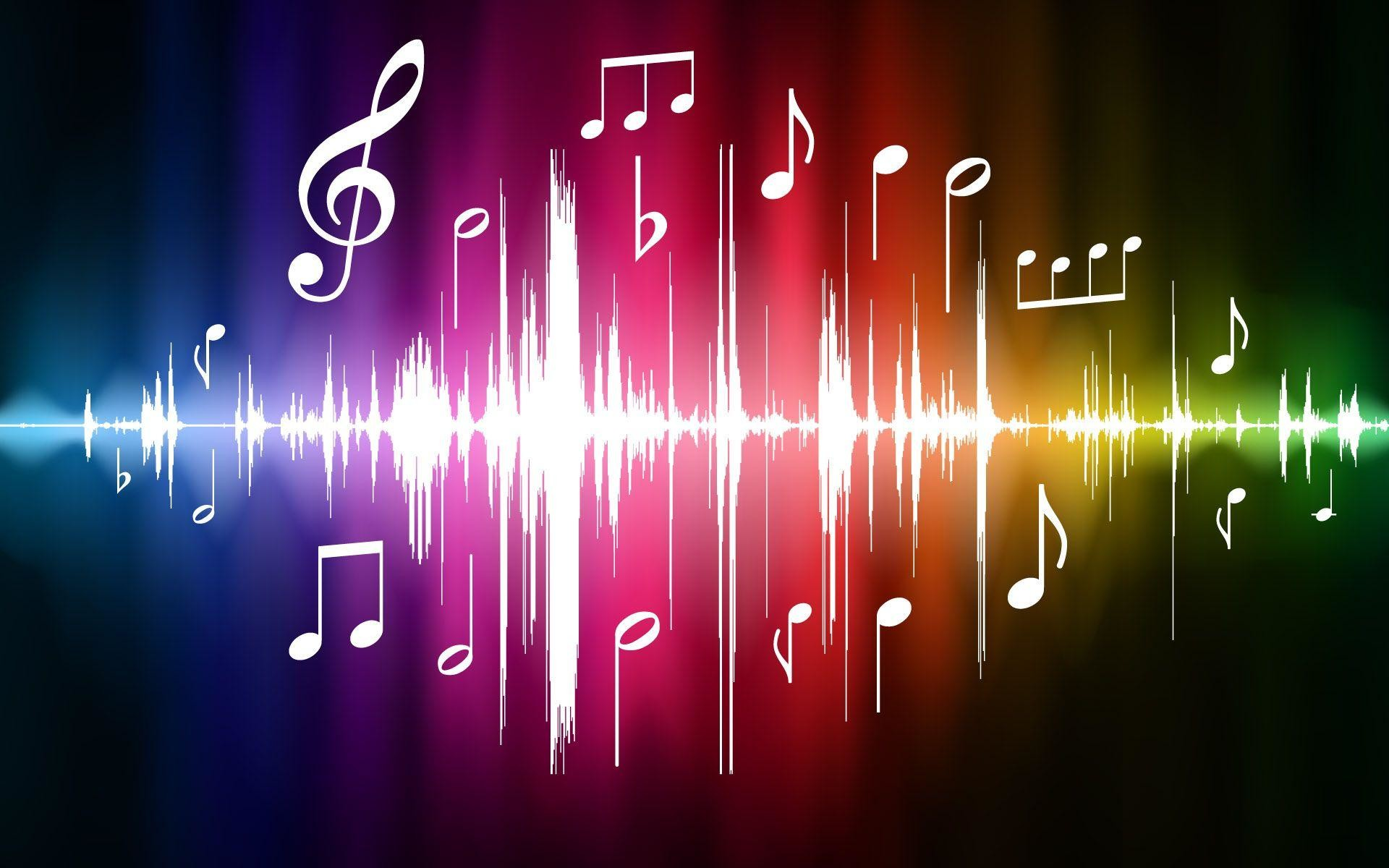 Images For > Music Abstract Backgrounds