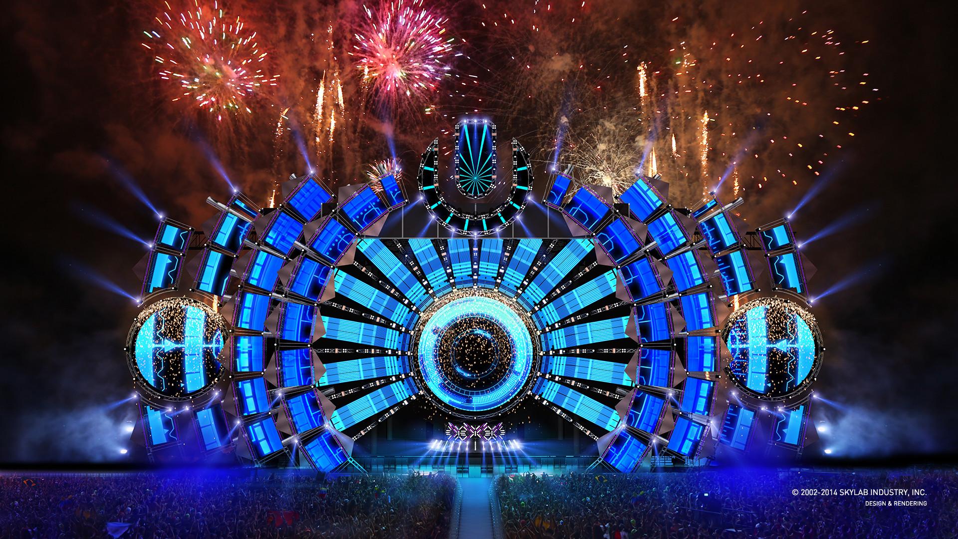 Ultra Music Festival Wallpaper Ultra music fe…