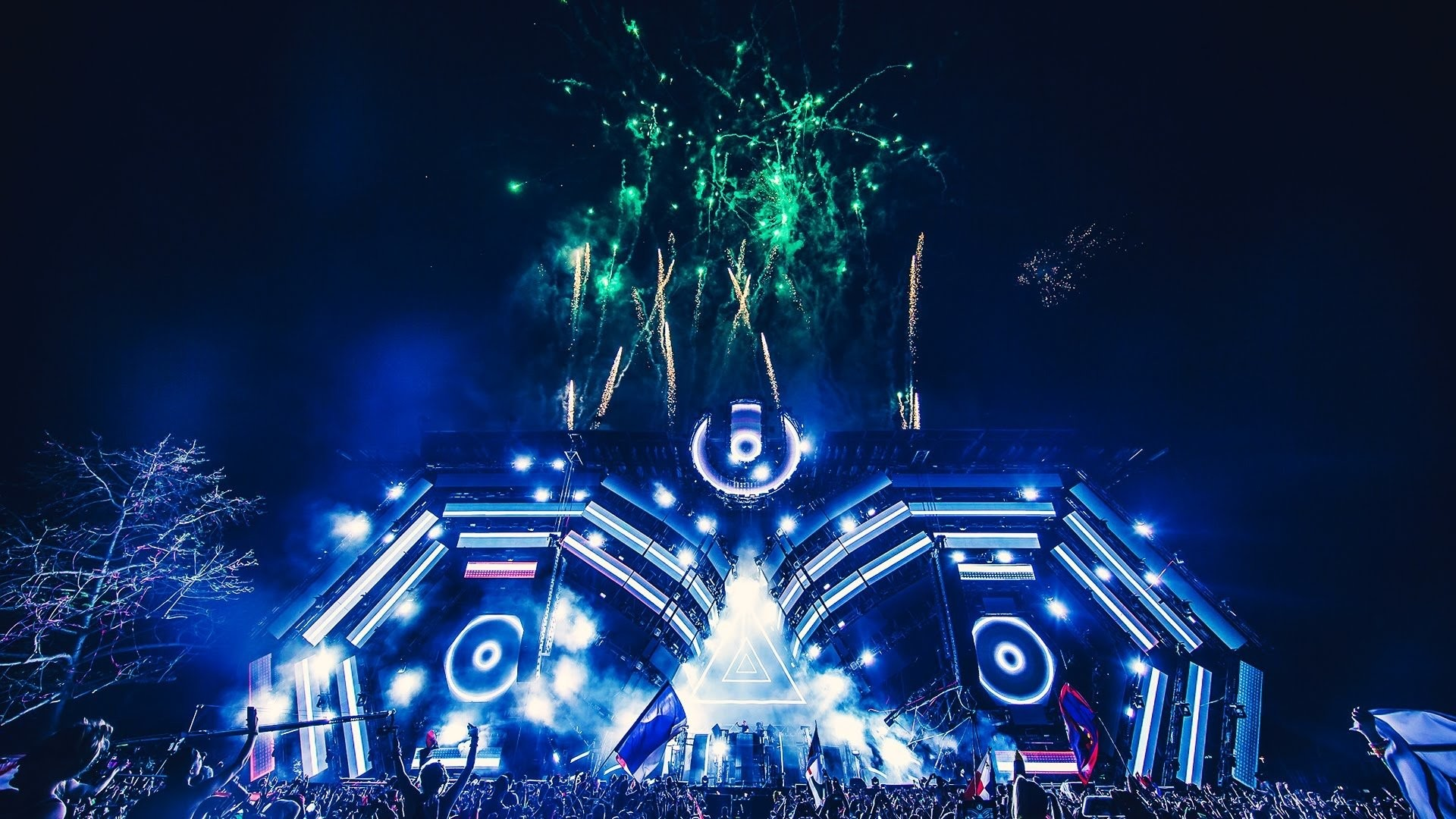 … Ultra Music Festival · HD Wallpaper   Background ID:688070
