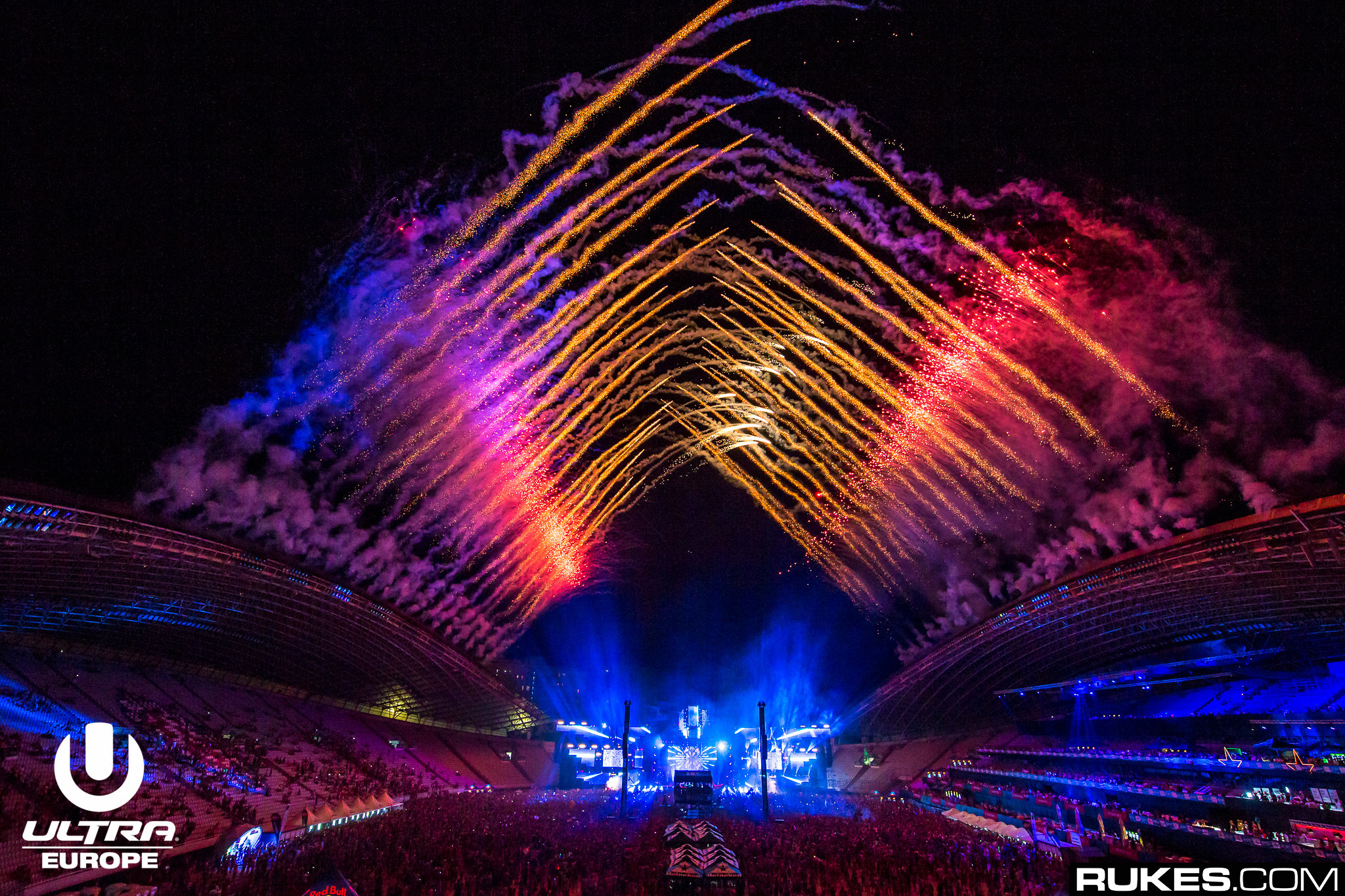 Music – Ultra Music Festival Wallpaper