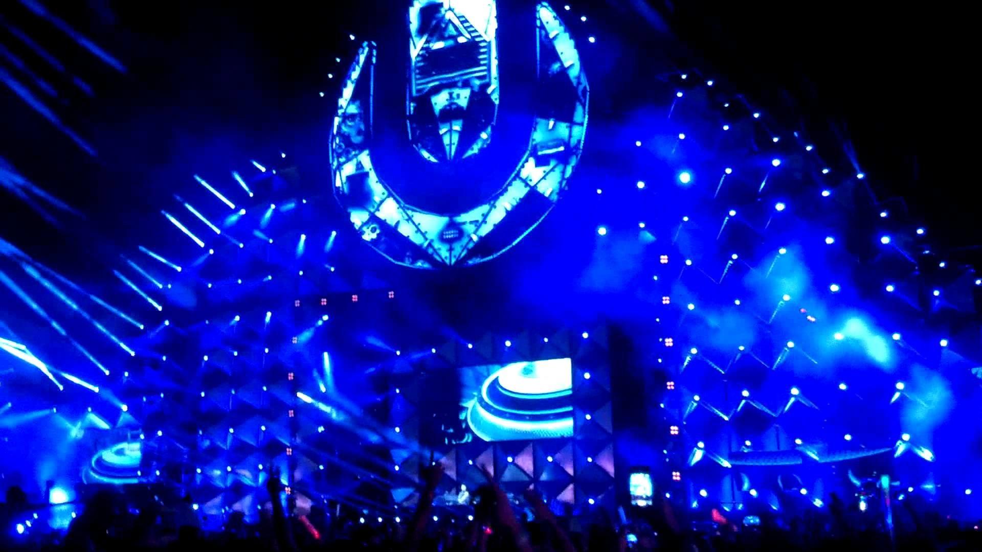 Ultra Music Festival Wallpaper Background : Music Wallpaper – Petsprin