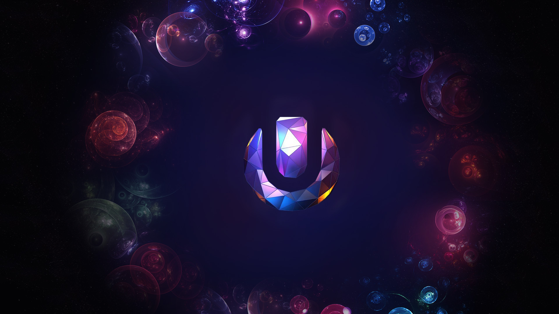 Ultra Music Festival Background by paulischebeck Ultra Music Festival  Background by paulischebeck