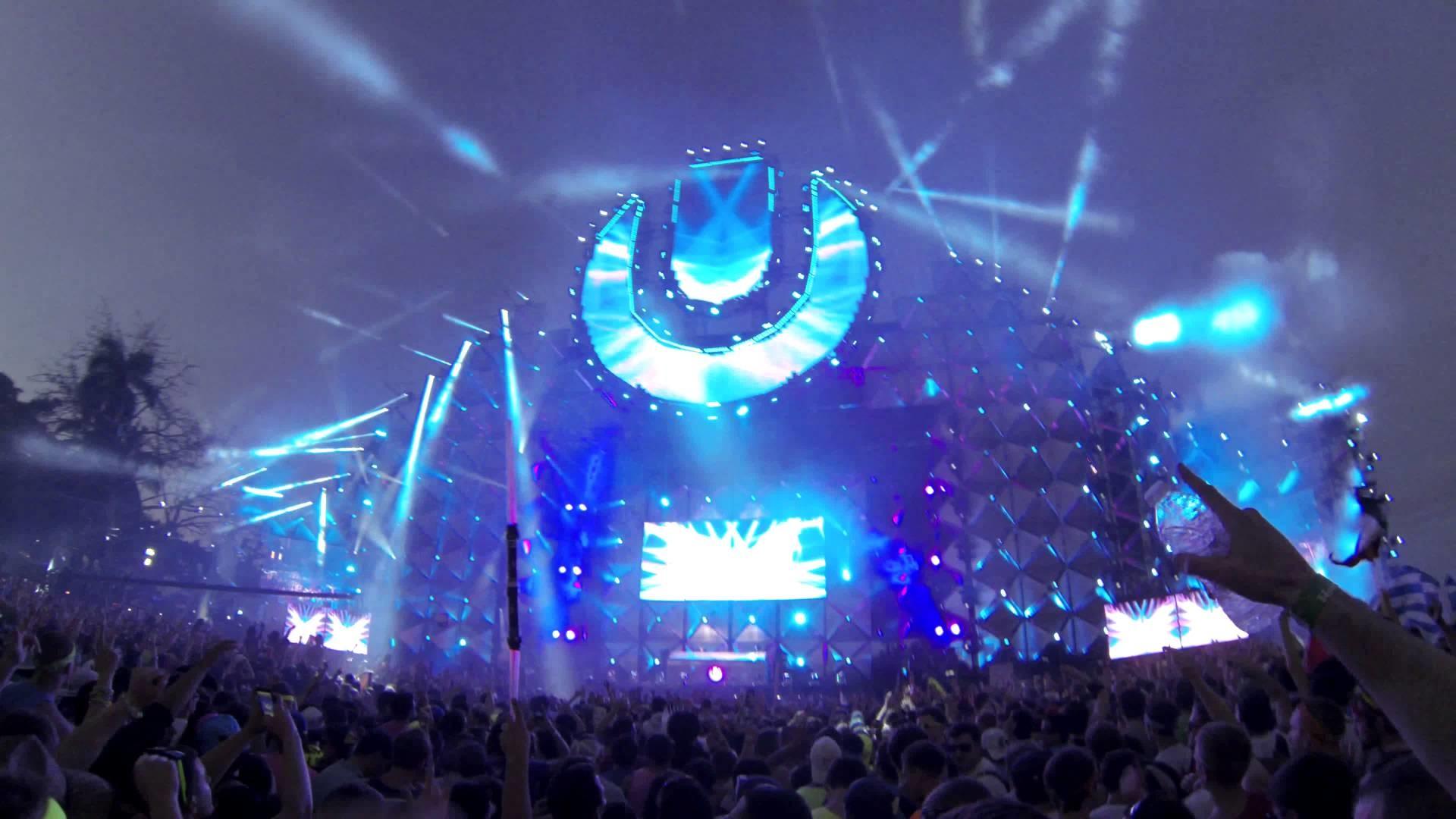 Ultra Music Festival 2013: 4K GoPro Hero 3 UNEDITED (RAW UPLOAD) – YouTube