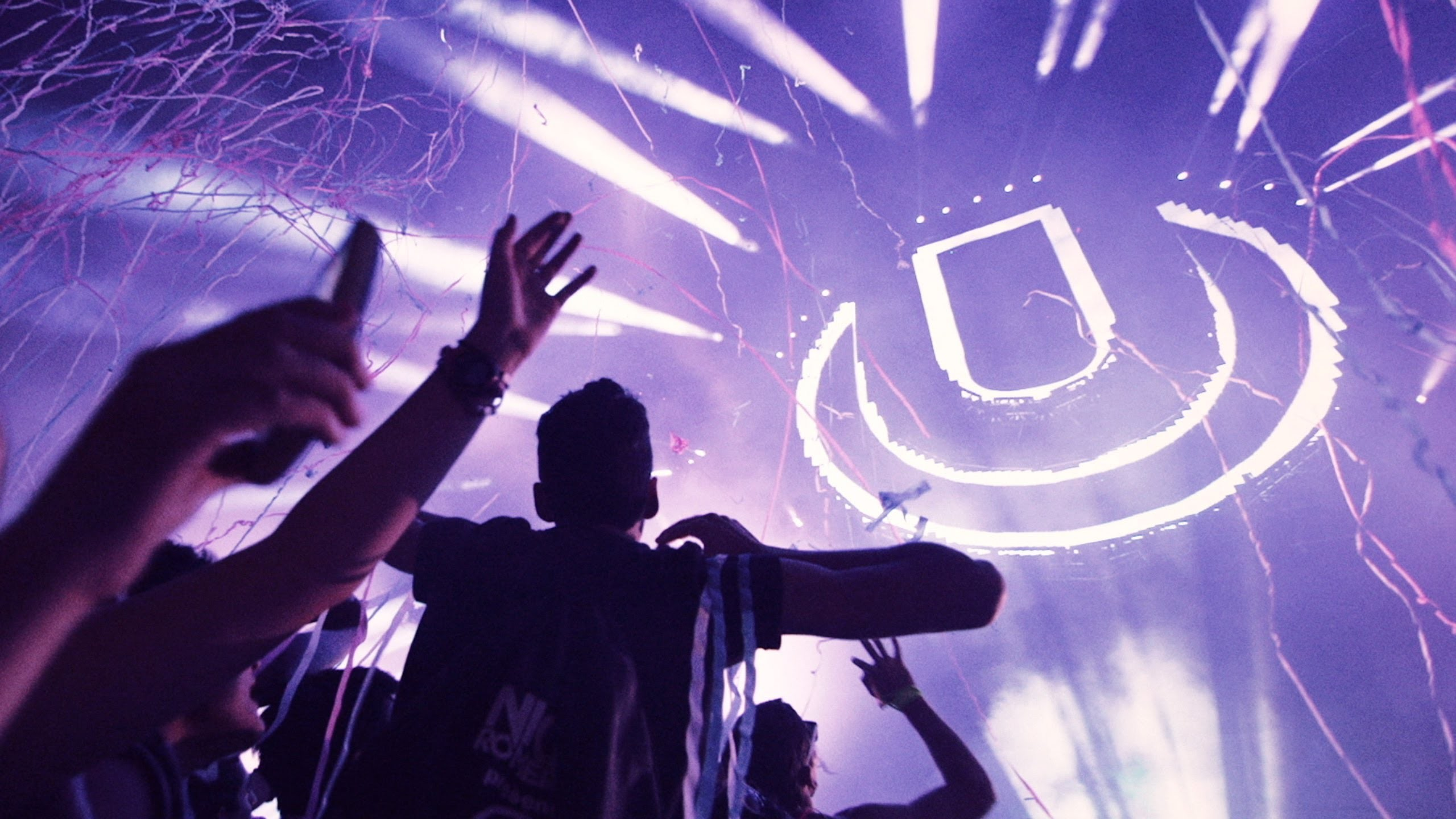 Check out the complete Ultra Music Festival schedule and line-up