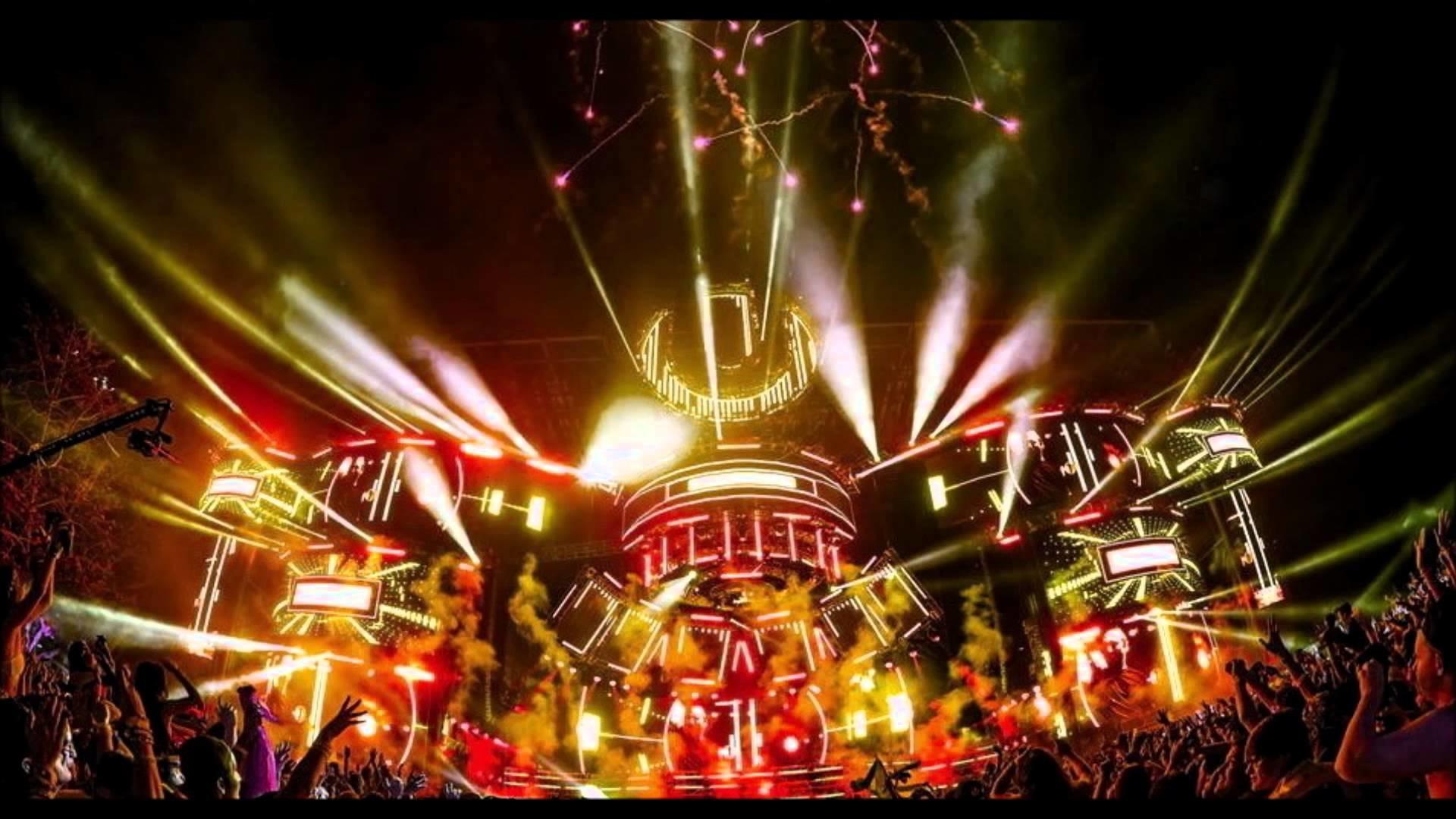Ultra Music Festival 2015 – Electronic Dance Music :)