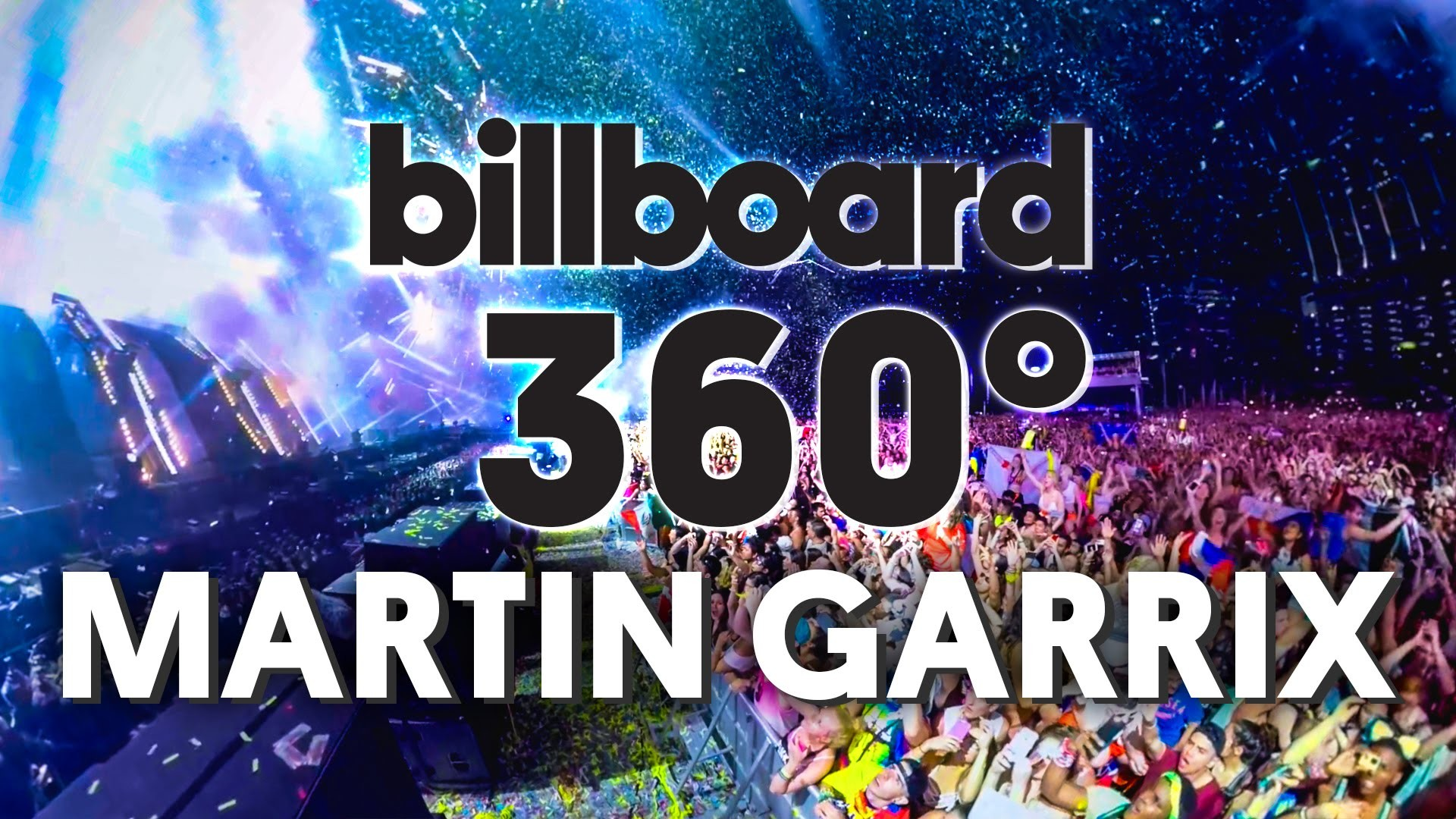Martin Garrix @ Ultra Music Festival 2016, Miami   360 VIDEO VR experience  – YouTube