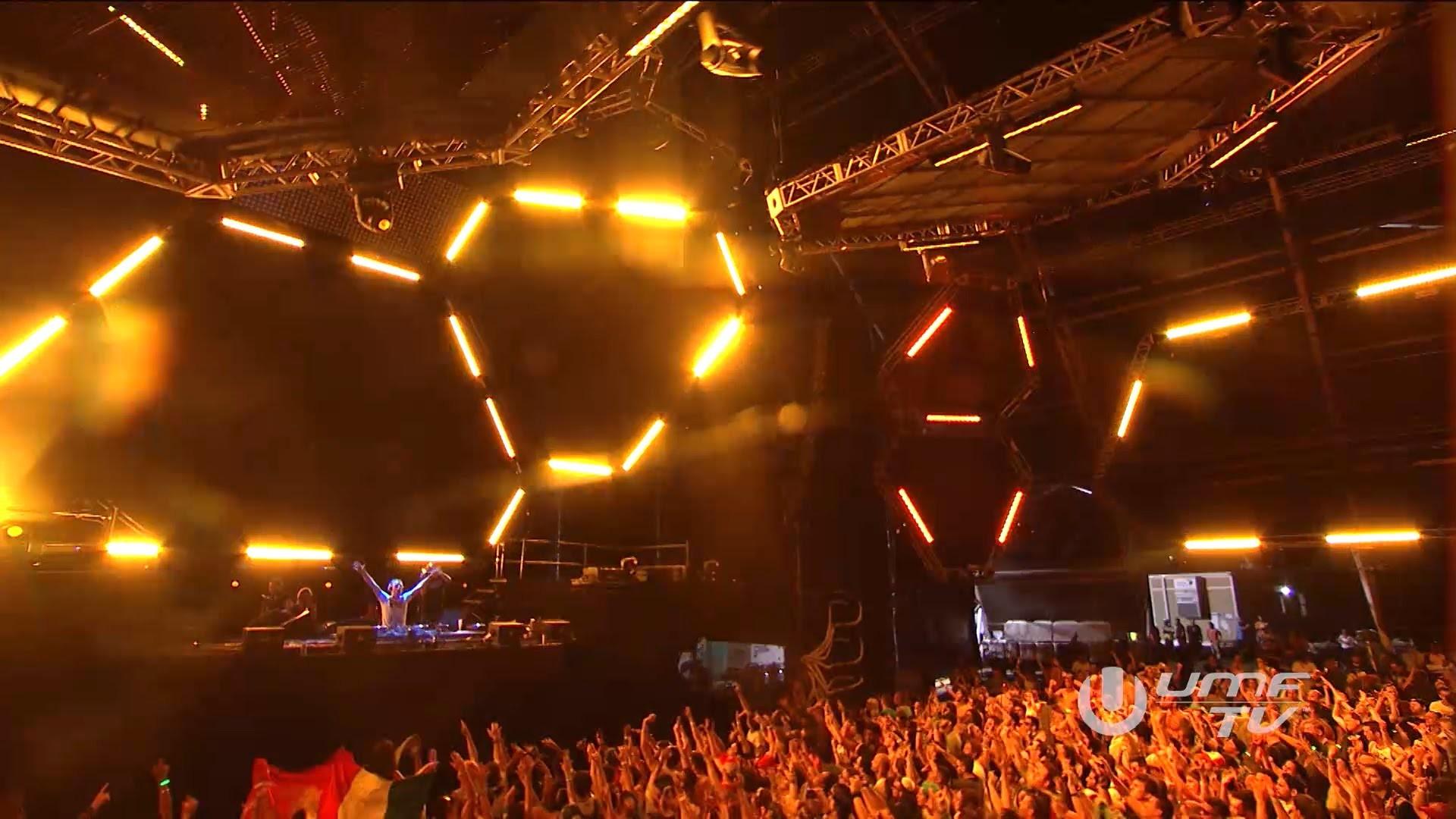 Armin van Buuren – Live @ Ultra Music Festival Miami 2016, I'm In