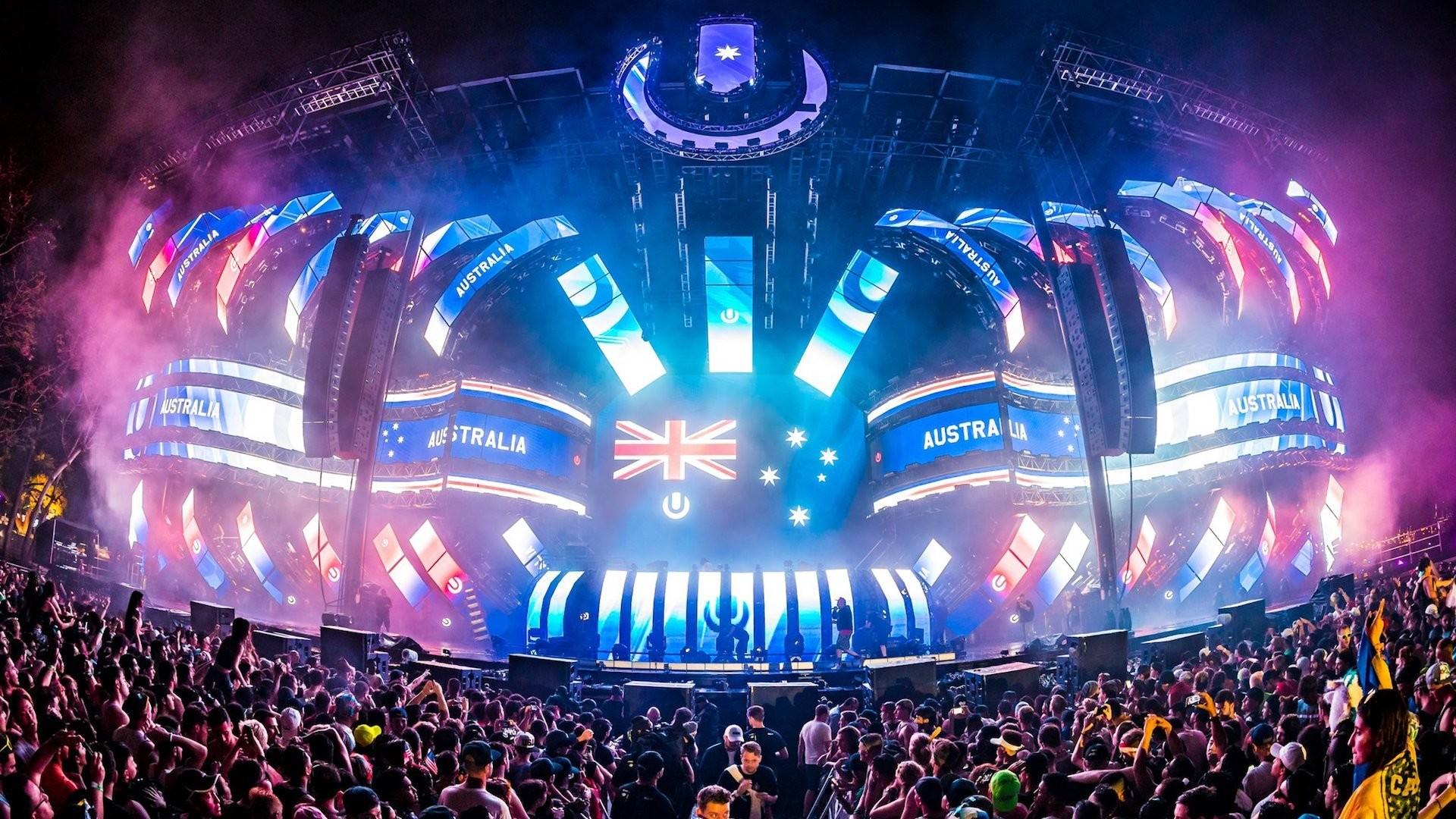 Ultra Music Festival Announces 2018 Australian Date And Venue – Music Feeds