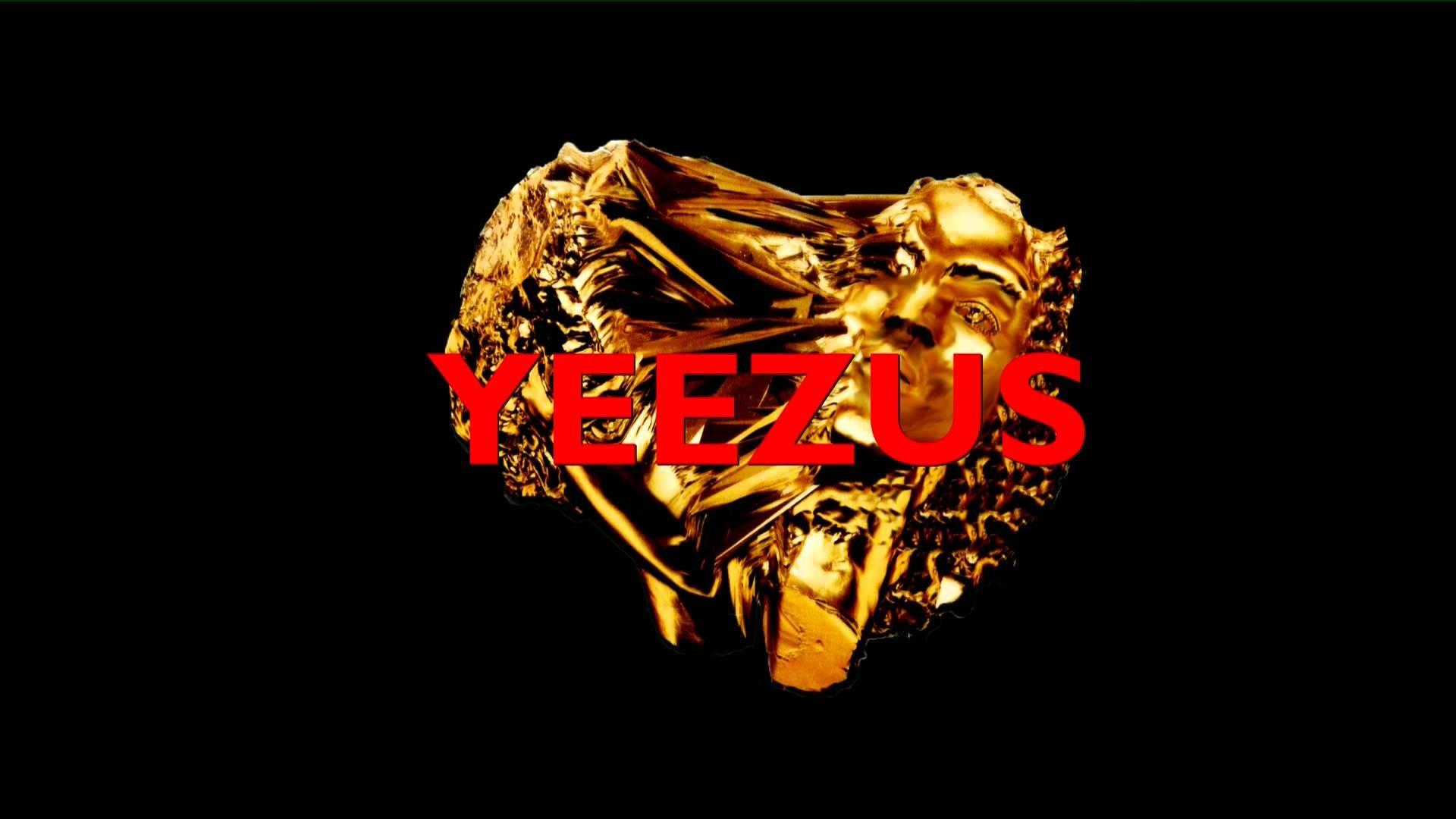 Kanye West *YEEZUS* x Tyler the Creator x Kendrick Lamar .