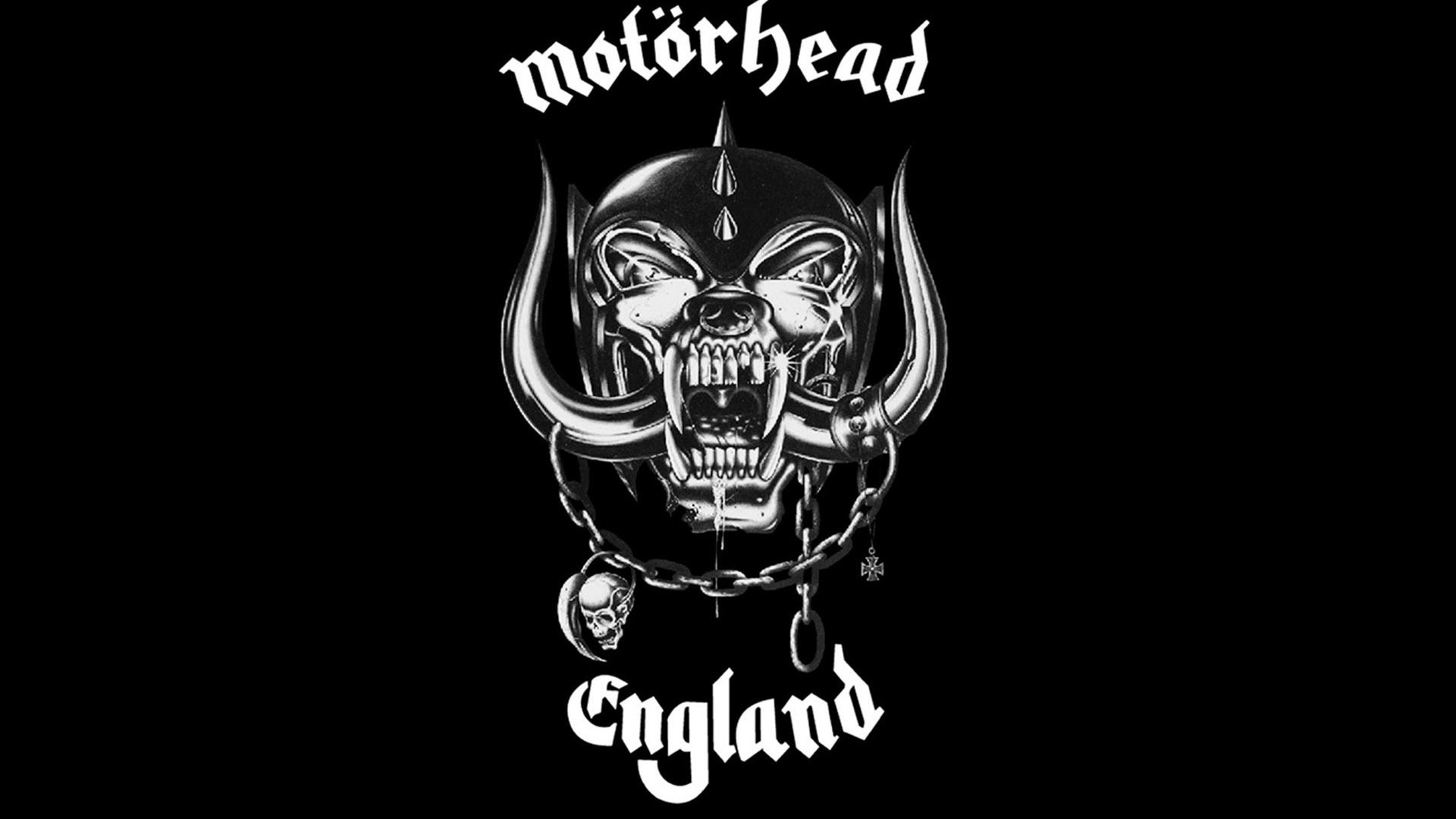 HD Wallpaper | Background ID:247765. Music Motörhead