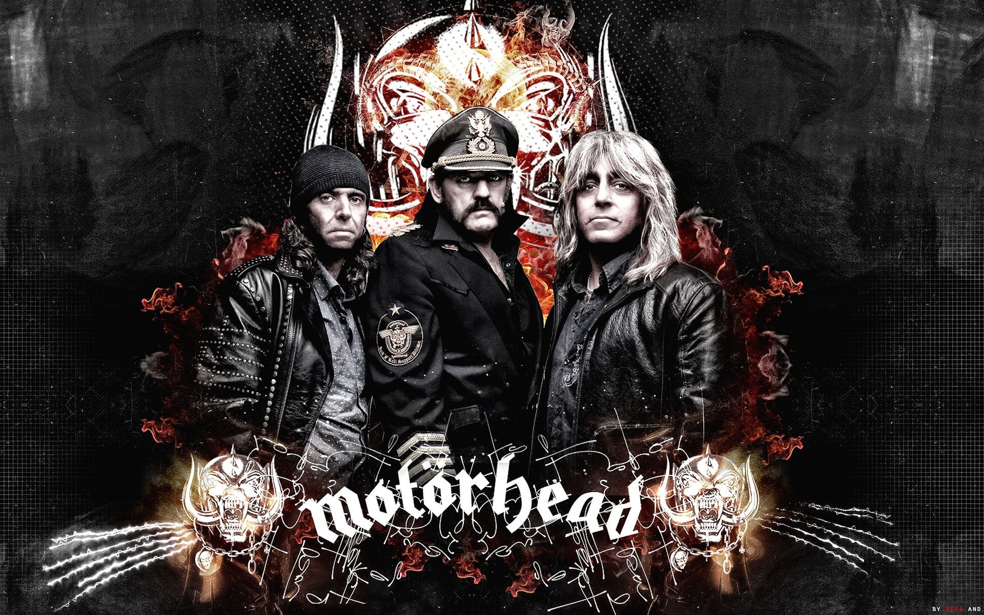 Motorhead Wallpapers – Wallpaper Cave