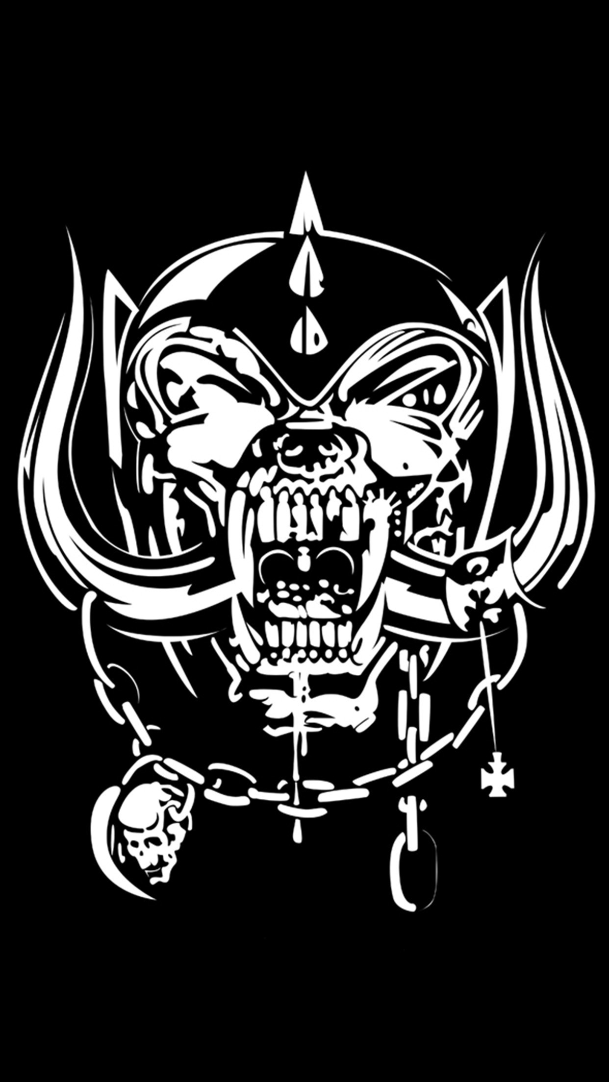 Motörhead-Logo-3Wallpapers-iPhone-Parallax