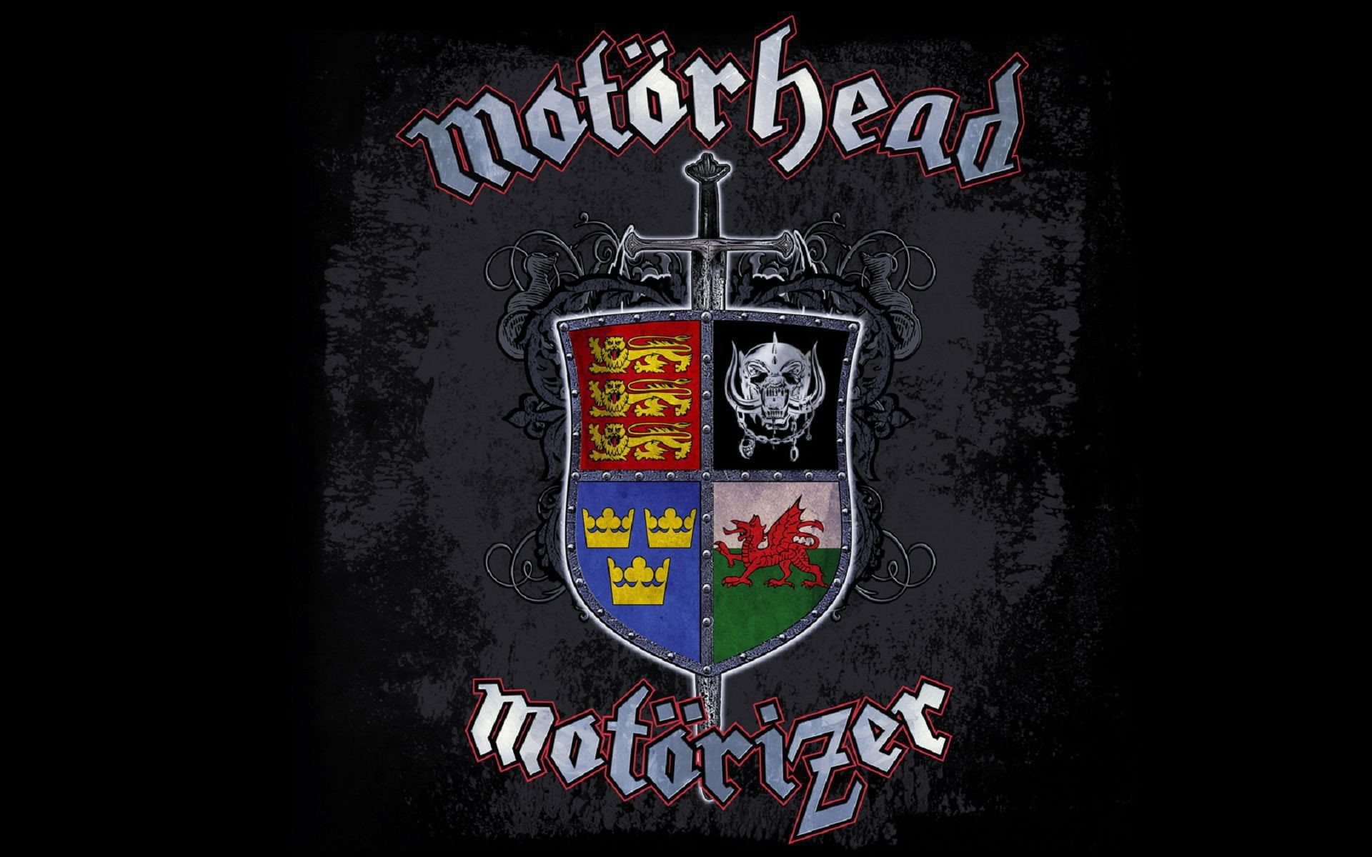 … Motörhead HD Wallpaper …