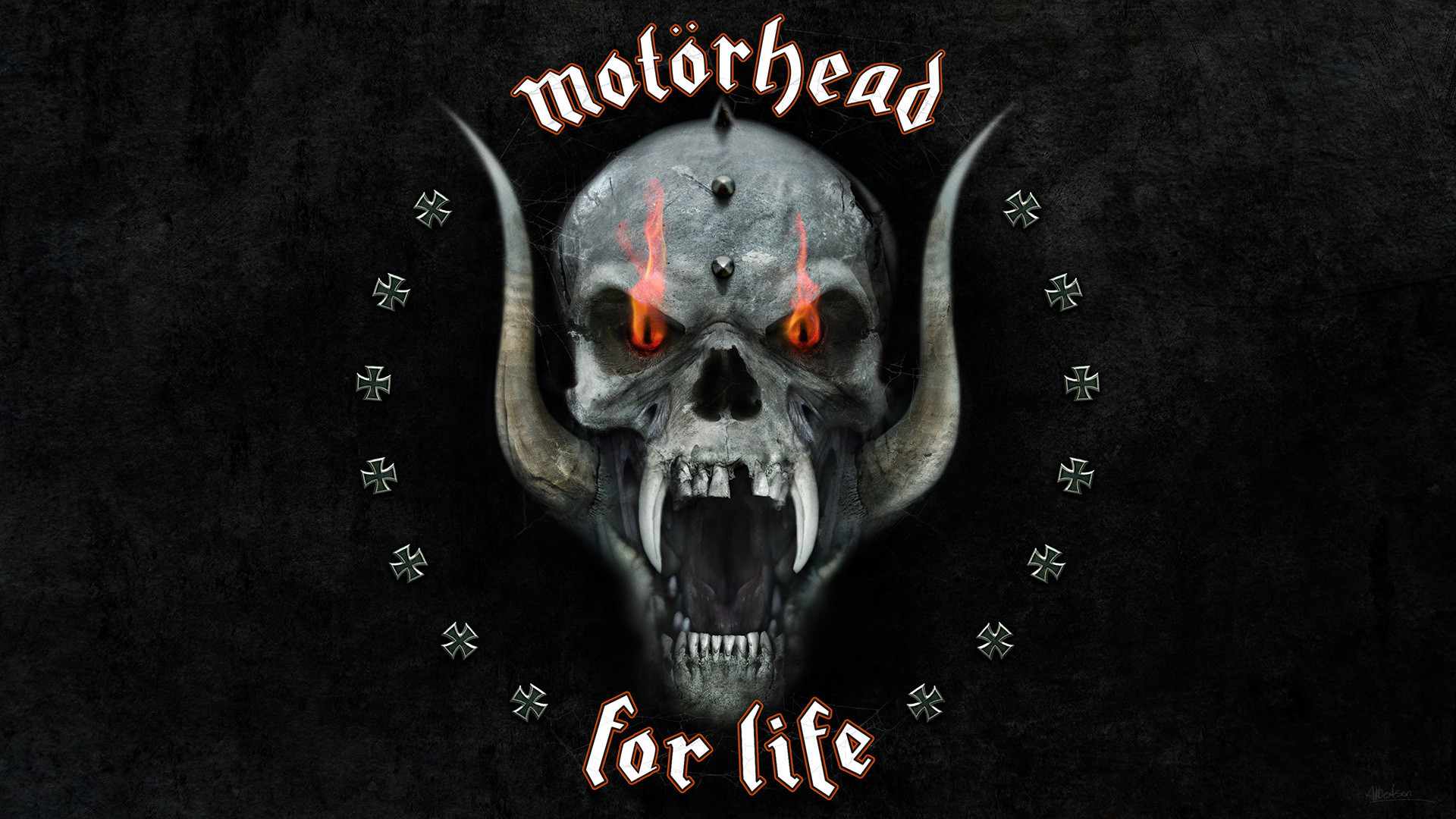 Motörhead for life wallpaper [1920×1080] Need #iPhone #6S #Plus #Wallpaper