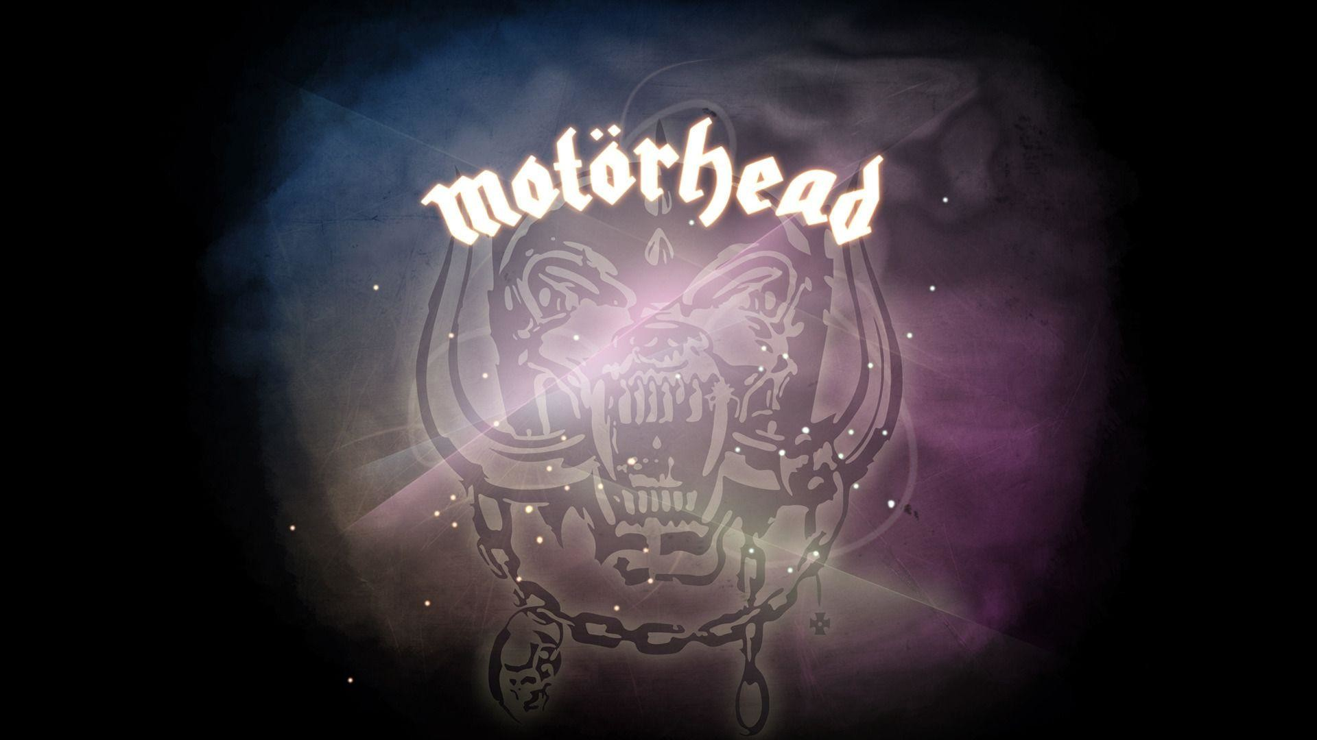 Motorhead wallpaper