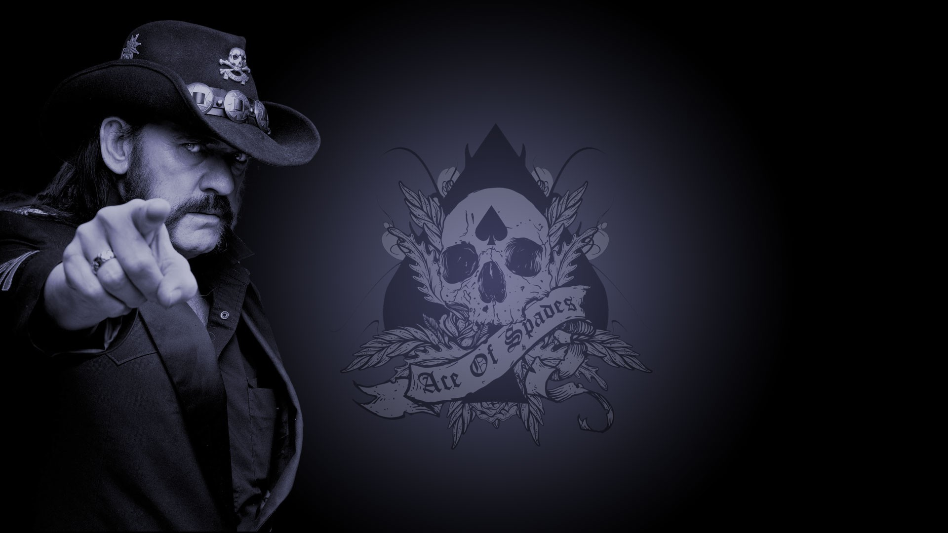 Lemmy Kilmister, Motörhead, Ace Of Spades, Heavy Metal, Dark Hair, Metal  Music, Men Wallpapers HD / Desktop and Mobile Backgrounds