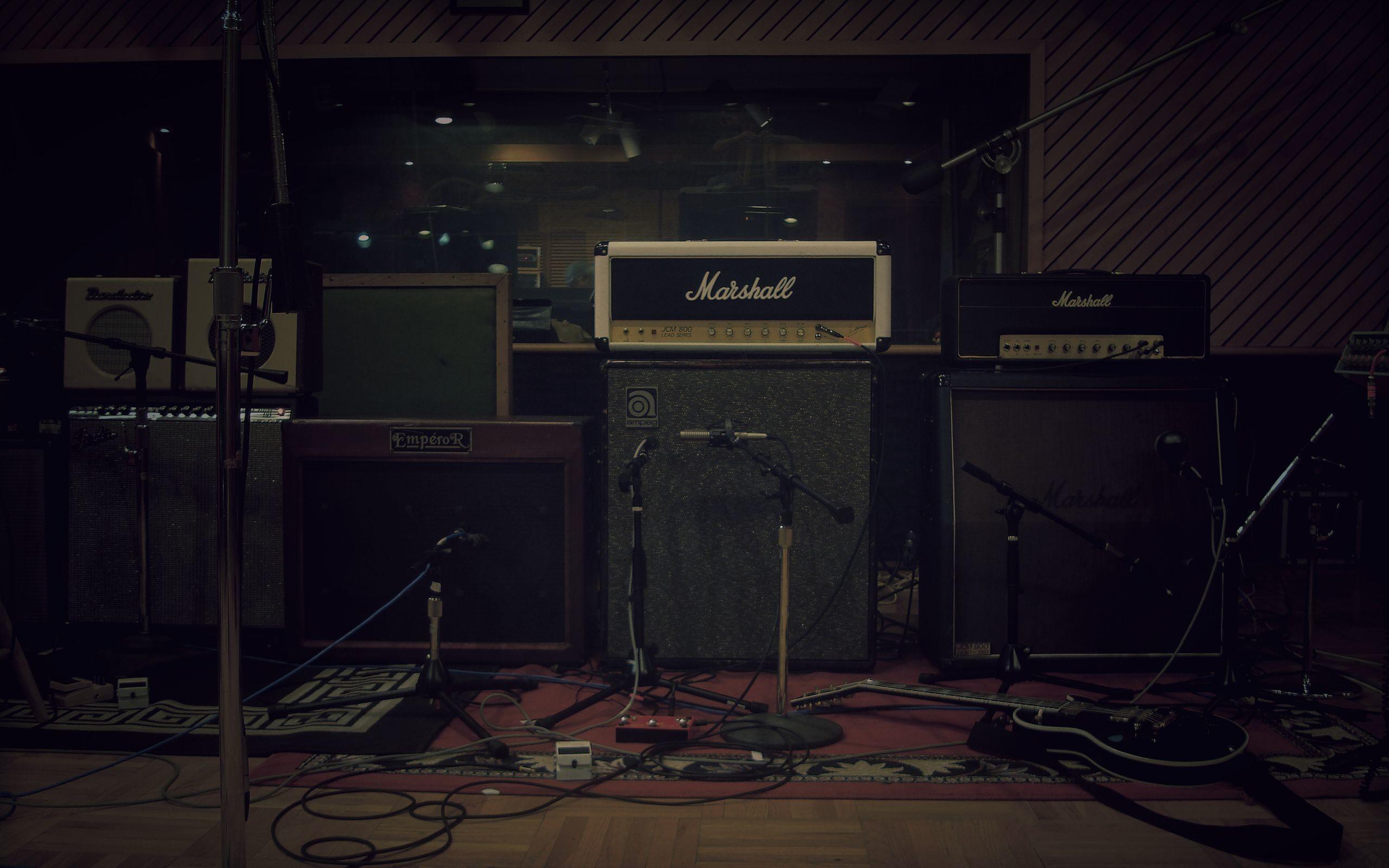 music, studio :: Wallpapers