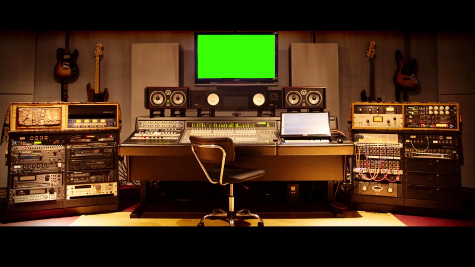 Wallpaper Music Studio