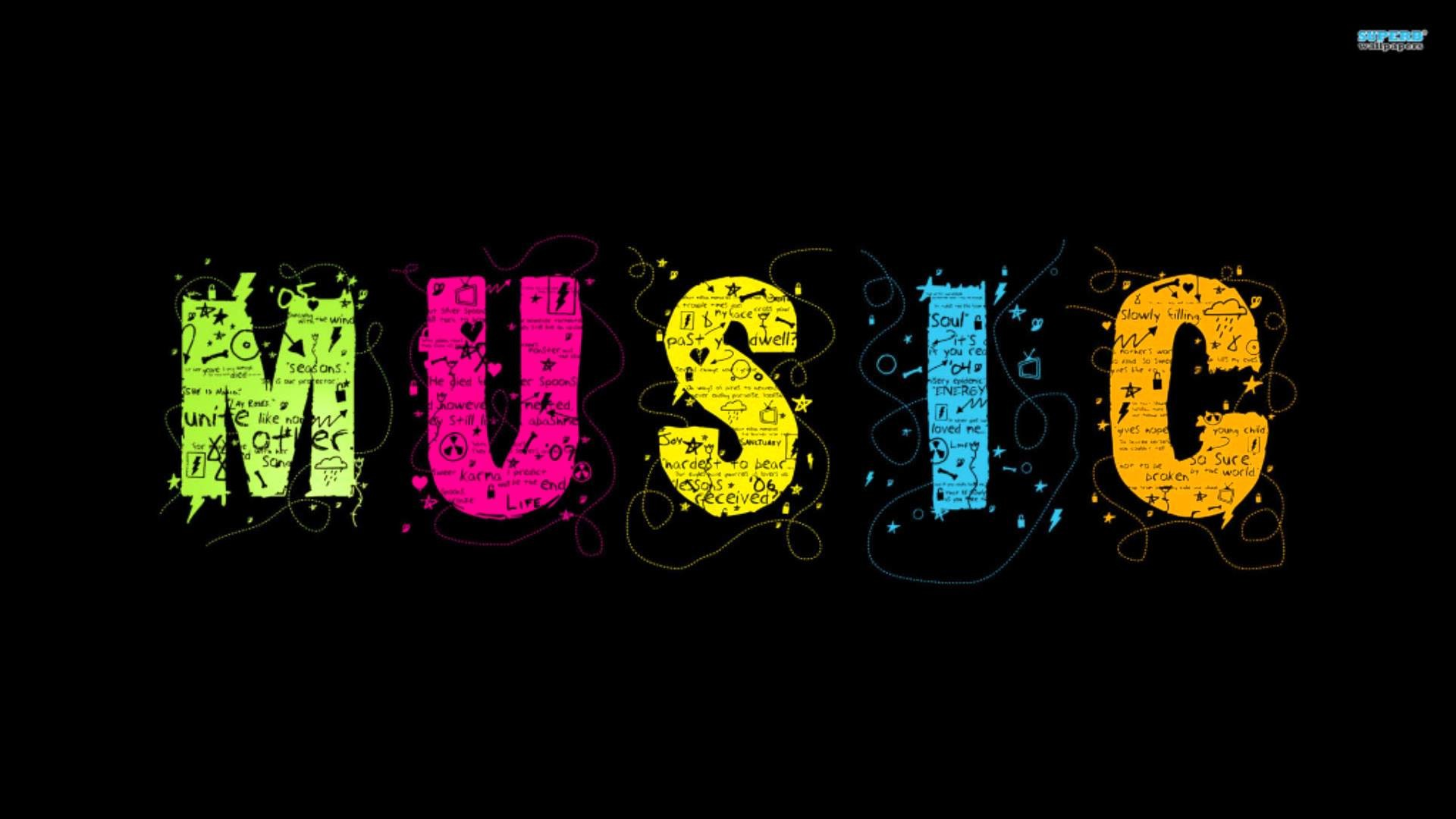 Download Free Music Wallpapers pictures in high definition or .