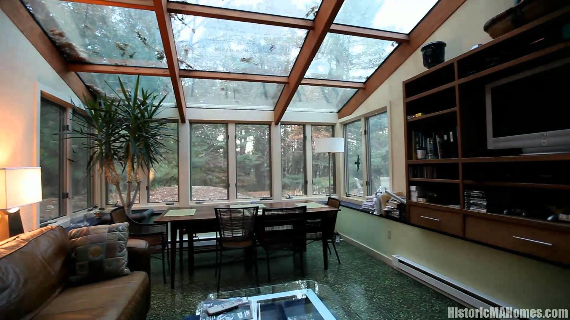 Video of Blue Jay Recording Studio | Carlisle, Massachusetts real estate –  YouTube