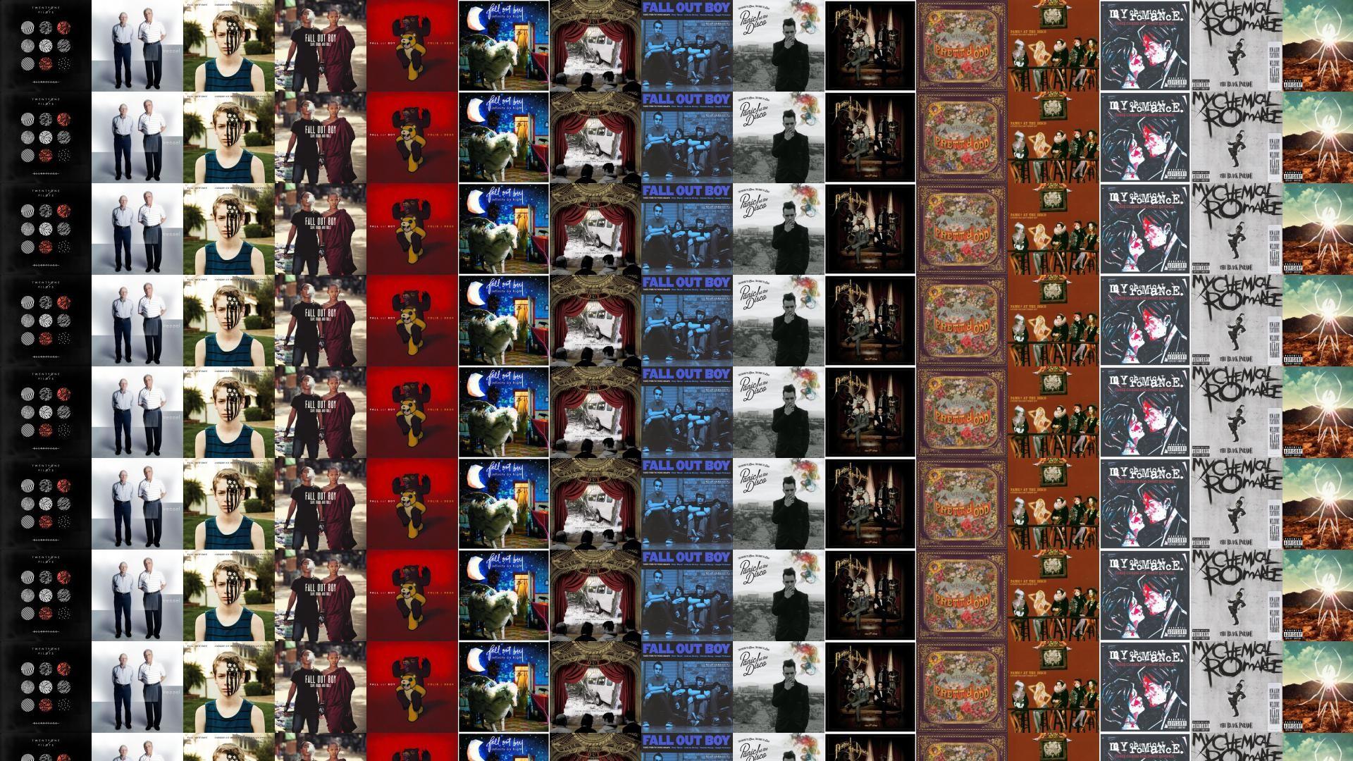 Twenty One Pilots Blurryface Vessel Fall Out Boy Wallpaper Â« Tiled Desktop  Wallpaper