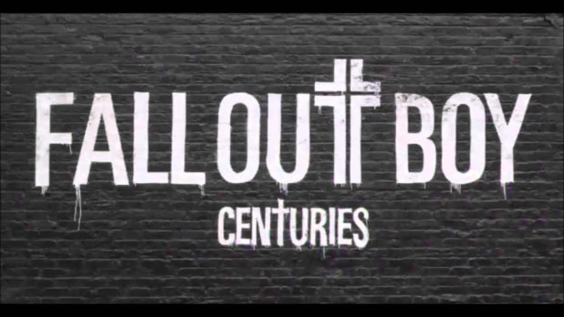 Fall Out Boy – Centuries (Instrumental)