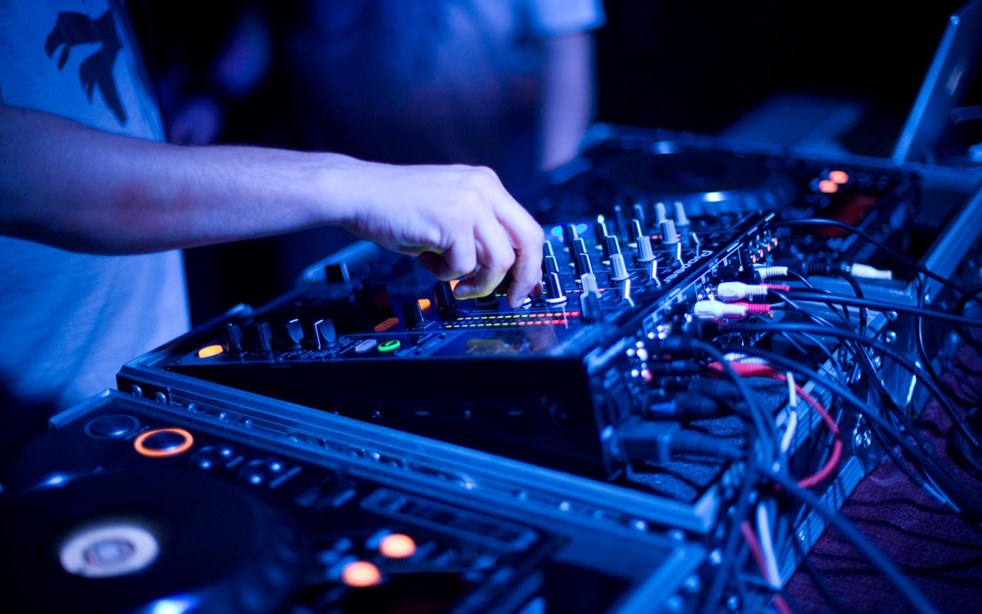 Fondo de Pantalla DJ – Wallpapers HQ 1080p
