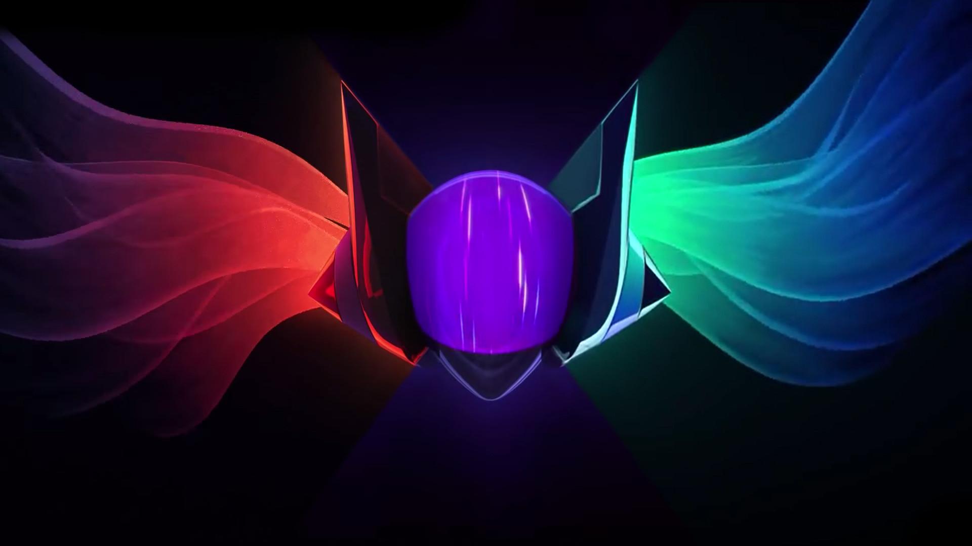 … DJ Sona Wallpaper (Concussive, Ethereal, Kinetic) by rjgtav