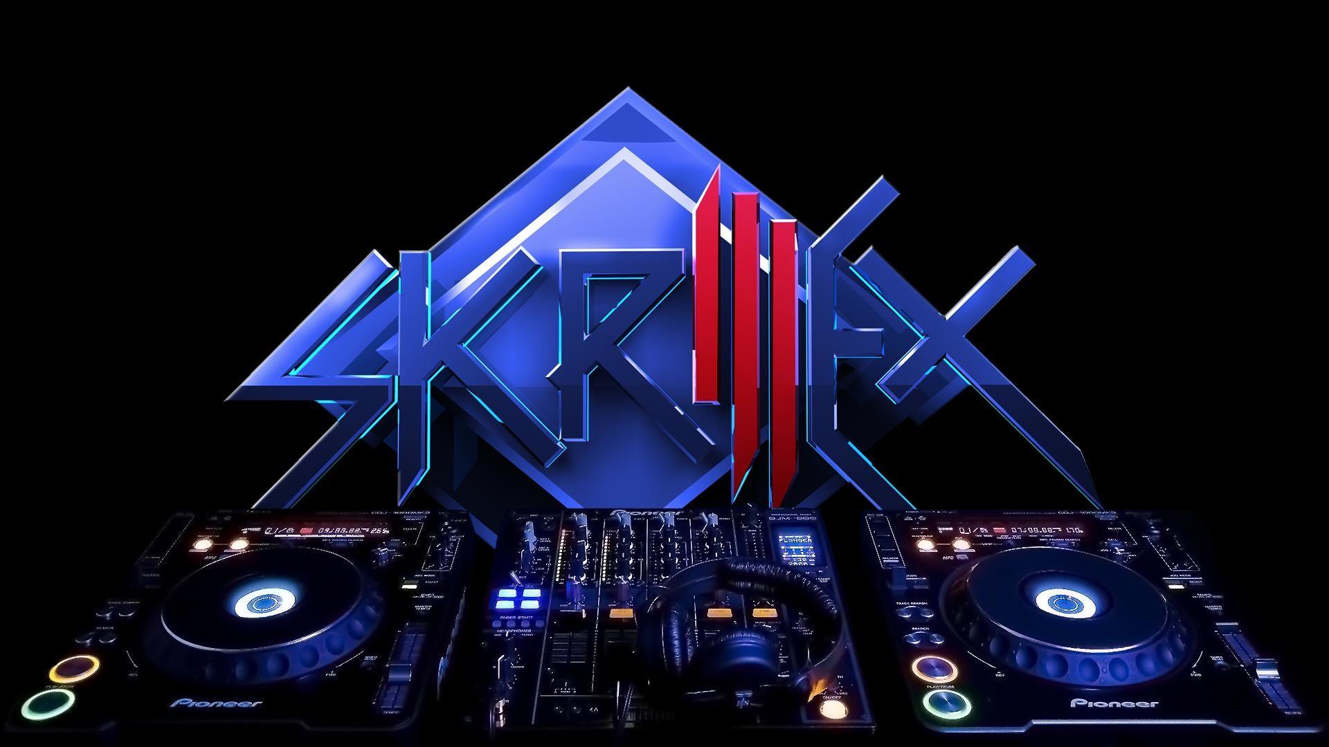 Skrillex high definition wallpapers